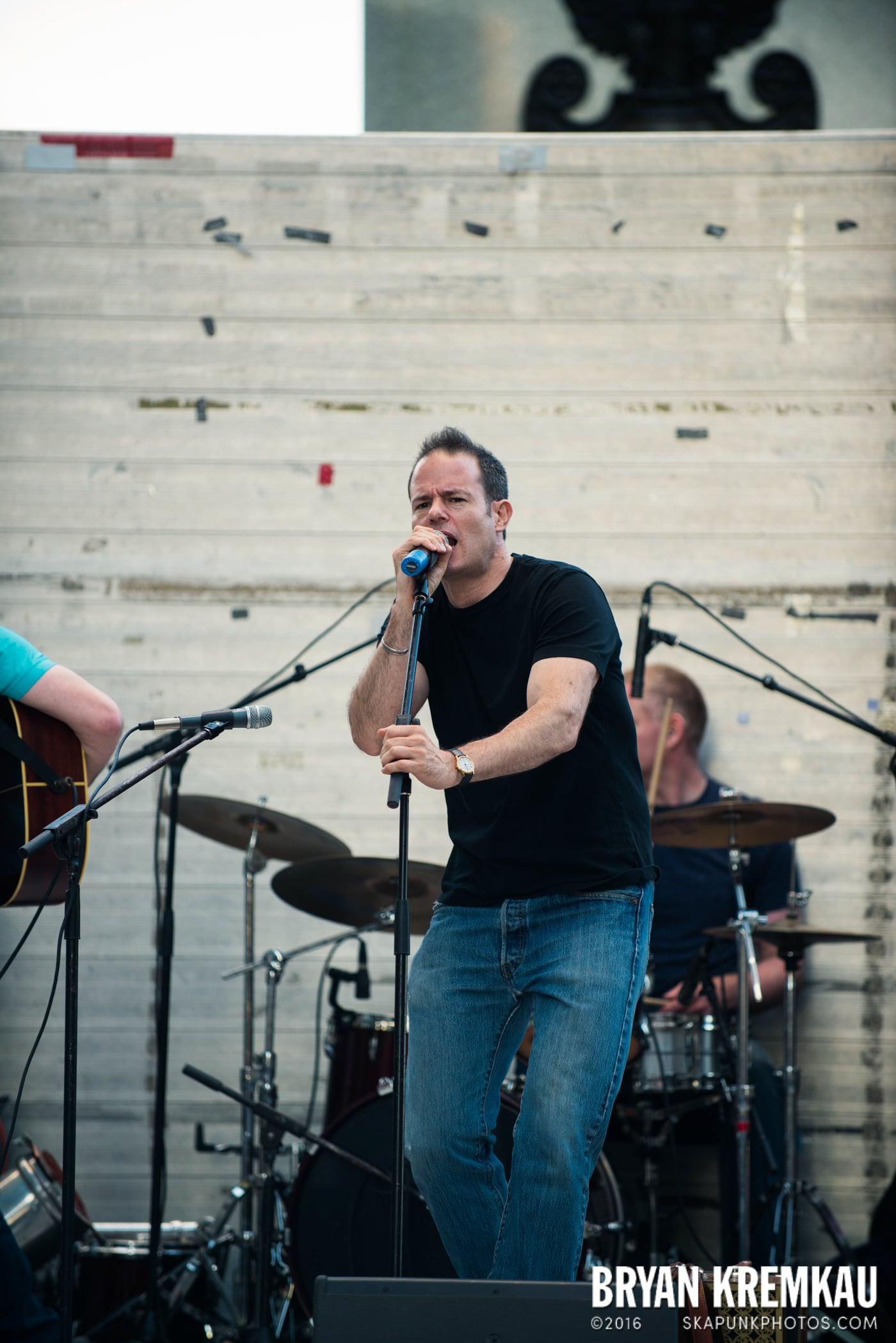 The Prodigals @ Exchange Place, Jersey City, NJ - 9.29.13 (11)