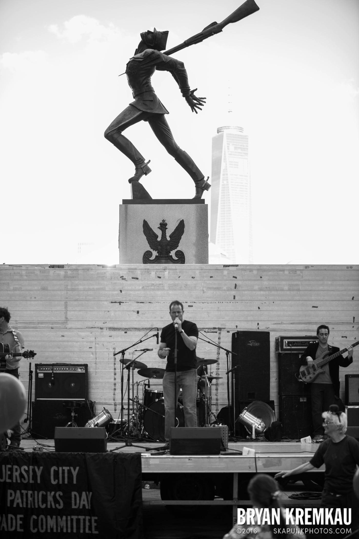 The Prodigals @ Exchange Place, Jersey City, NJ - 9.29.13 (10)