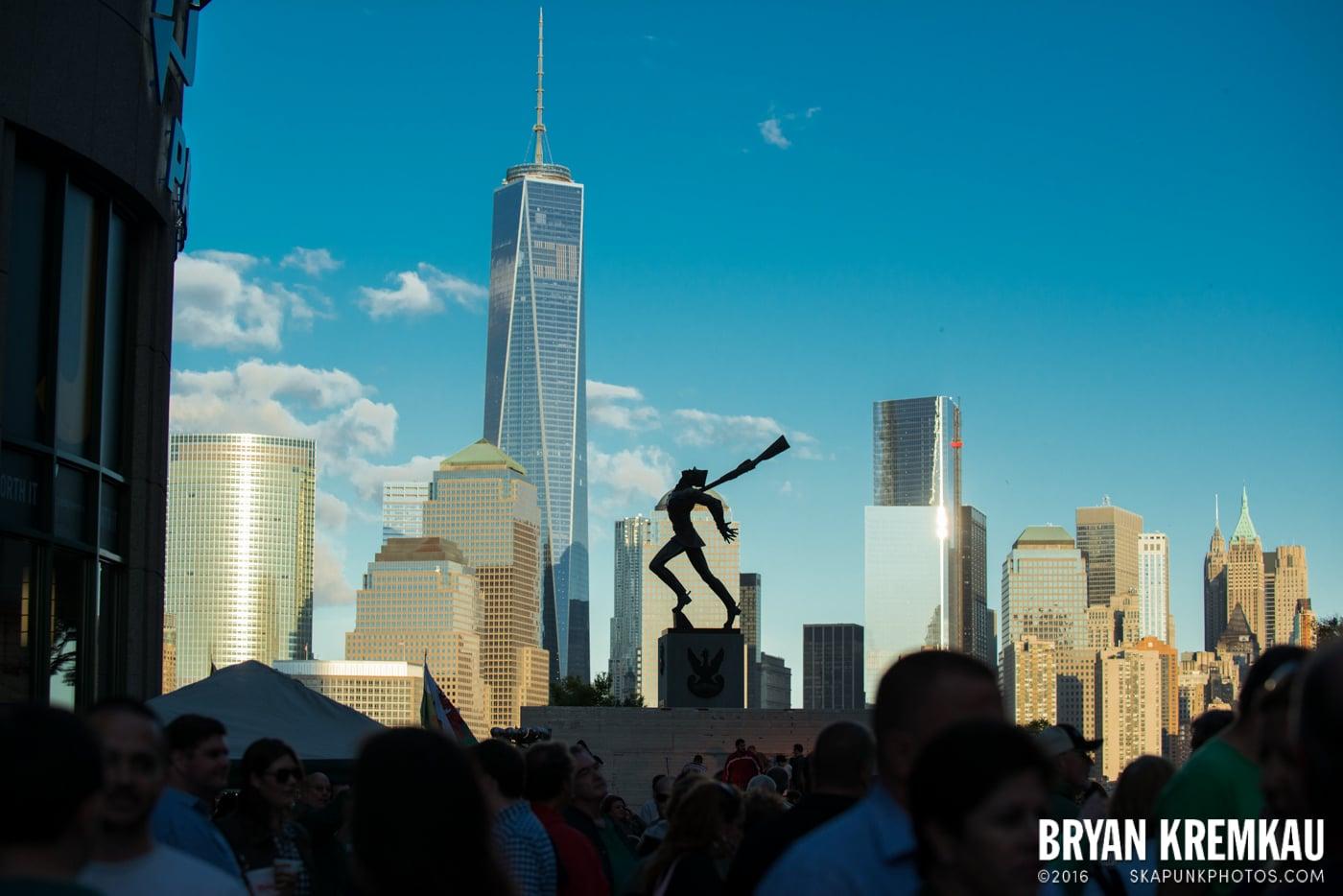 The Prodigals @ Exchange Place, Jersey City, NJ - 9.29.13 (4)
