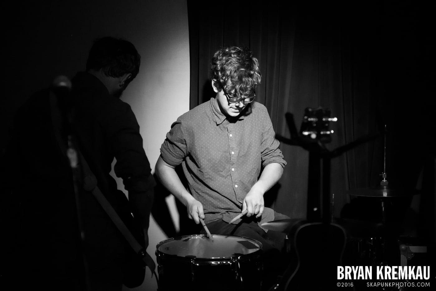 Jordan Klassen @ Bowery Electric, NYC - 10.9.13 (14)