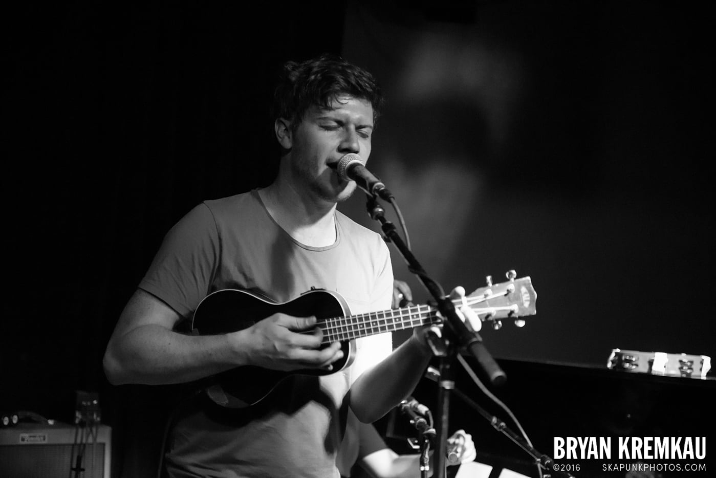 Jordan Klassen @ Bowery Electric, NYC - 10.9.13 (9)