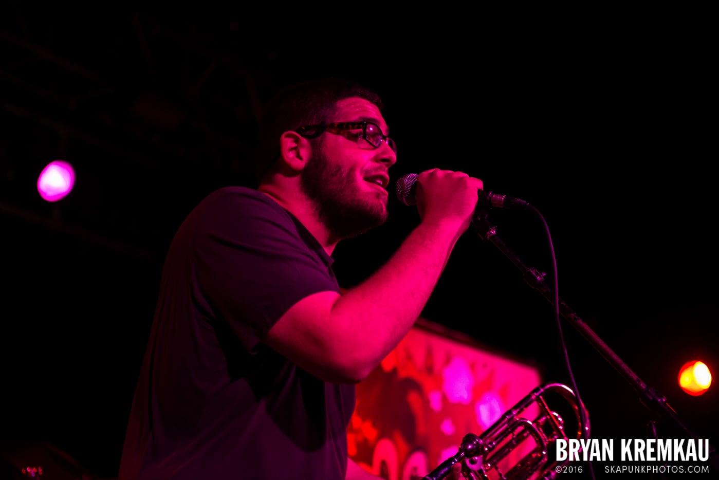 Survay Says! @ Starland Ballroom, Sayreville, NJ - 11.9.13 (16)
