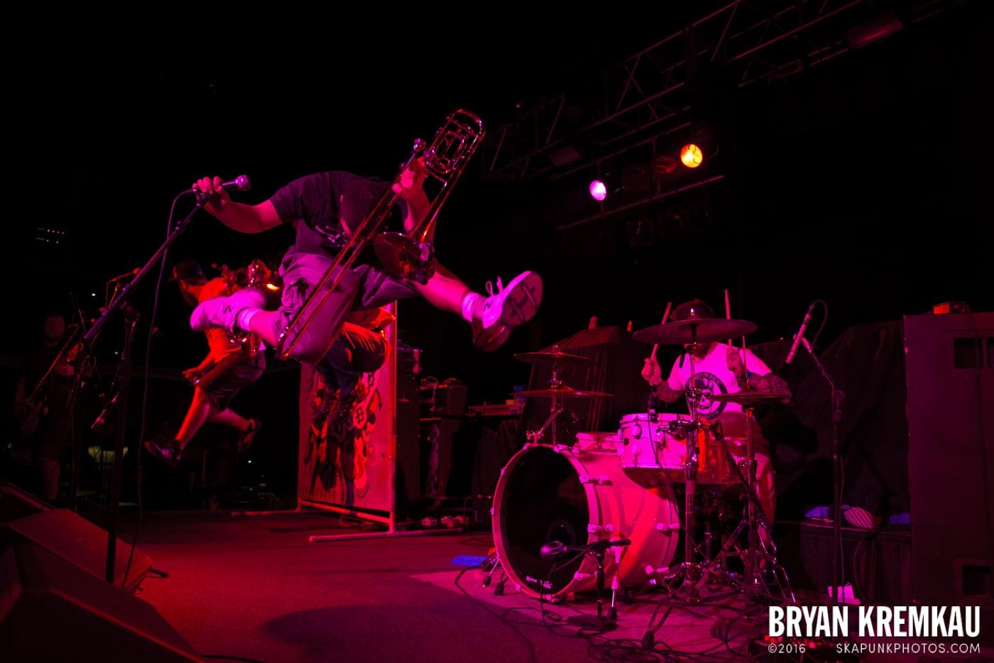 Survay Says! @ Starland Ballroom, Sayreville, NJ - 11.9.13 (6)