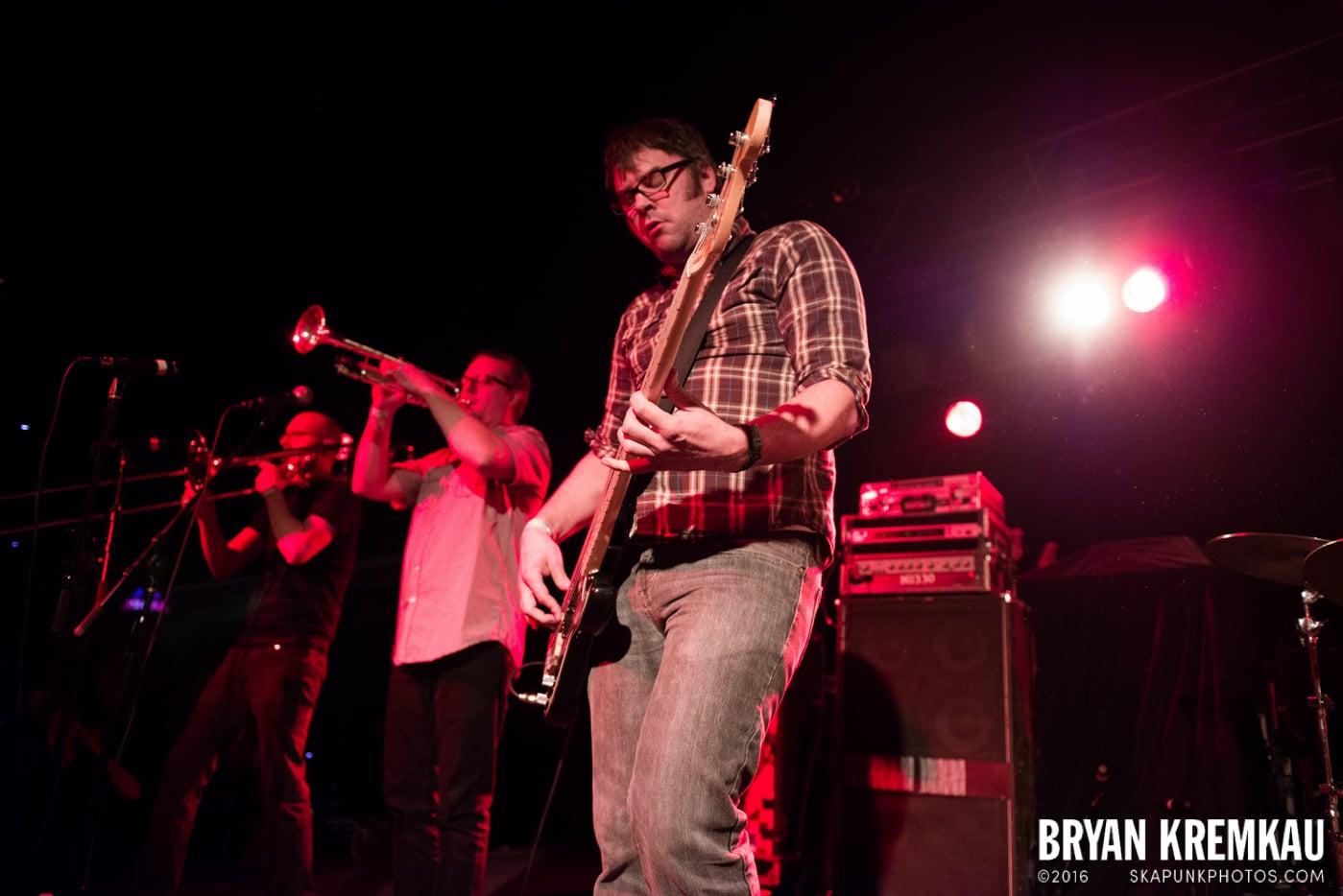 Mustard Plug @ Starland Ballroom, Sayreville, NJ - 11.9.13 (25)