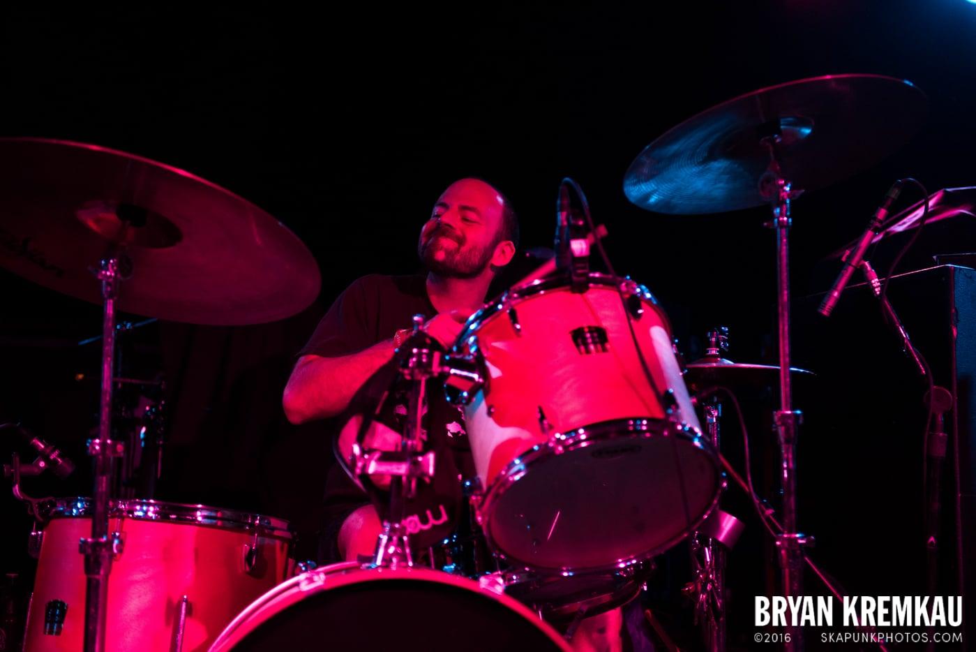 Mustard Plug @ Starland Ballroom, Sayreville, NJ - 11.9.13 (24)