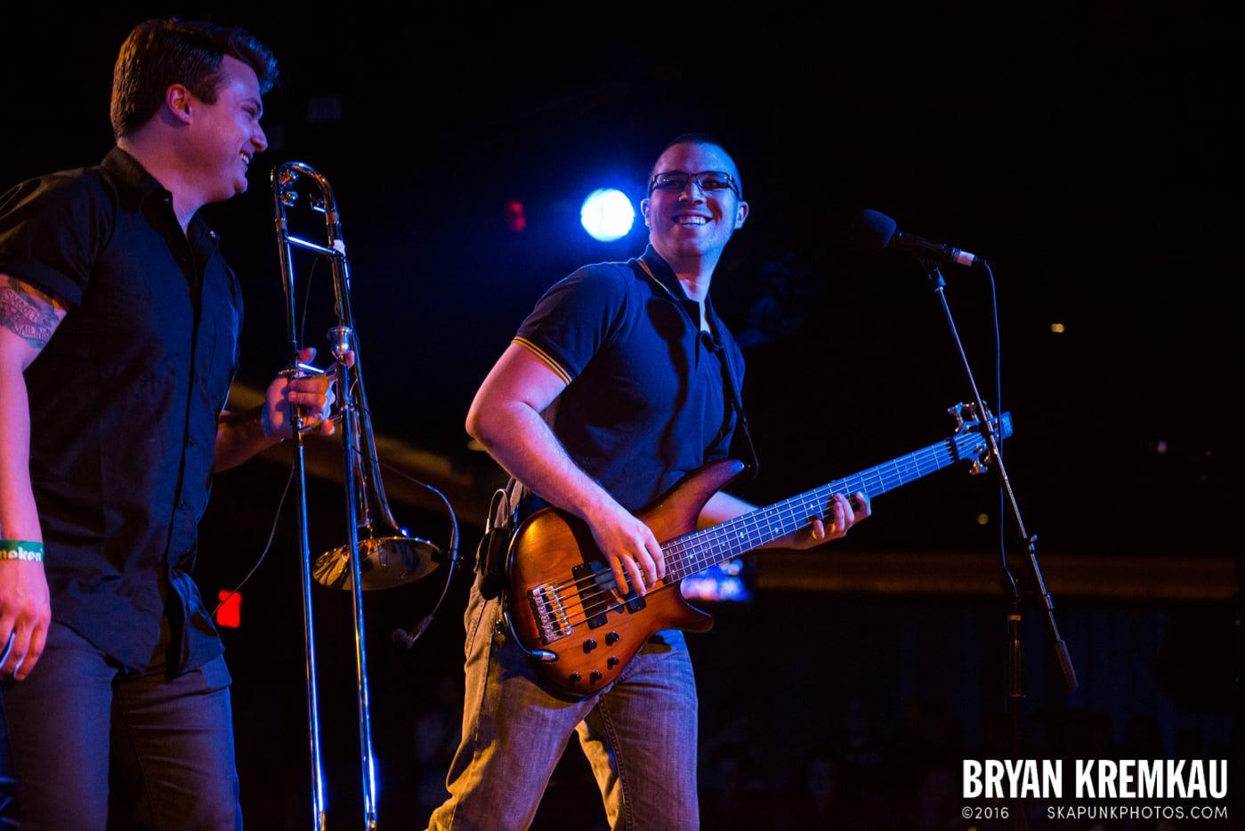 Big D and the Kids Table @ Starland Ballroom, Sayreville, NJ - 11.9.13 (26)