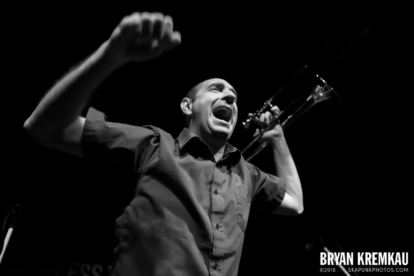 Less Than Jake @ Starland Ballroom, Sayreville, NJ - 11.9.13 (36)