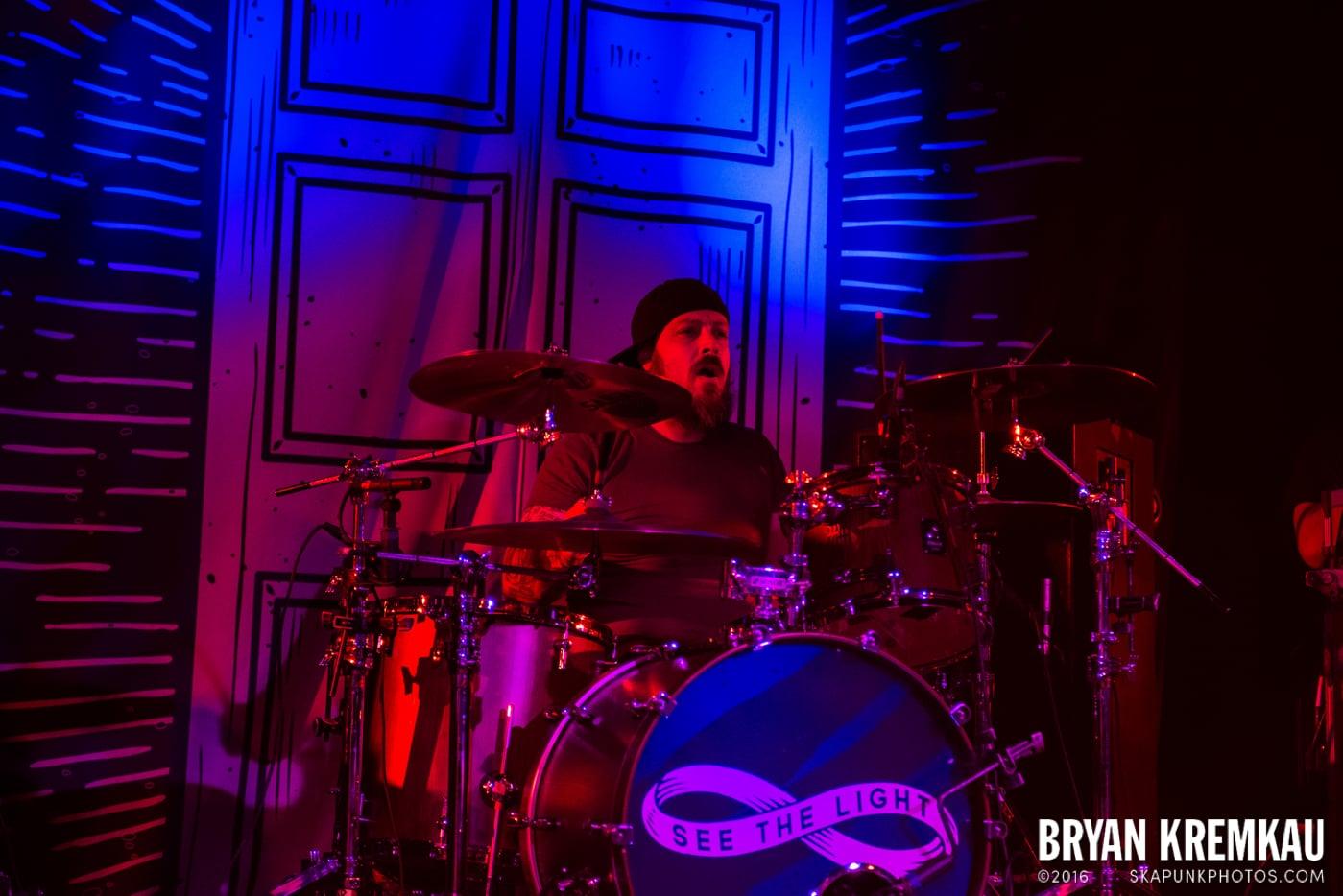 Less Than Jake @ Starland Ballroom, Sayreville, NJ - 11.9.13 (35)