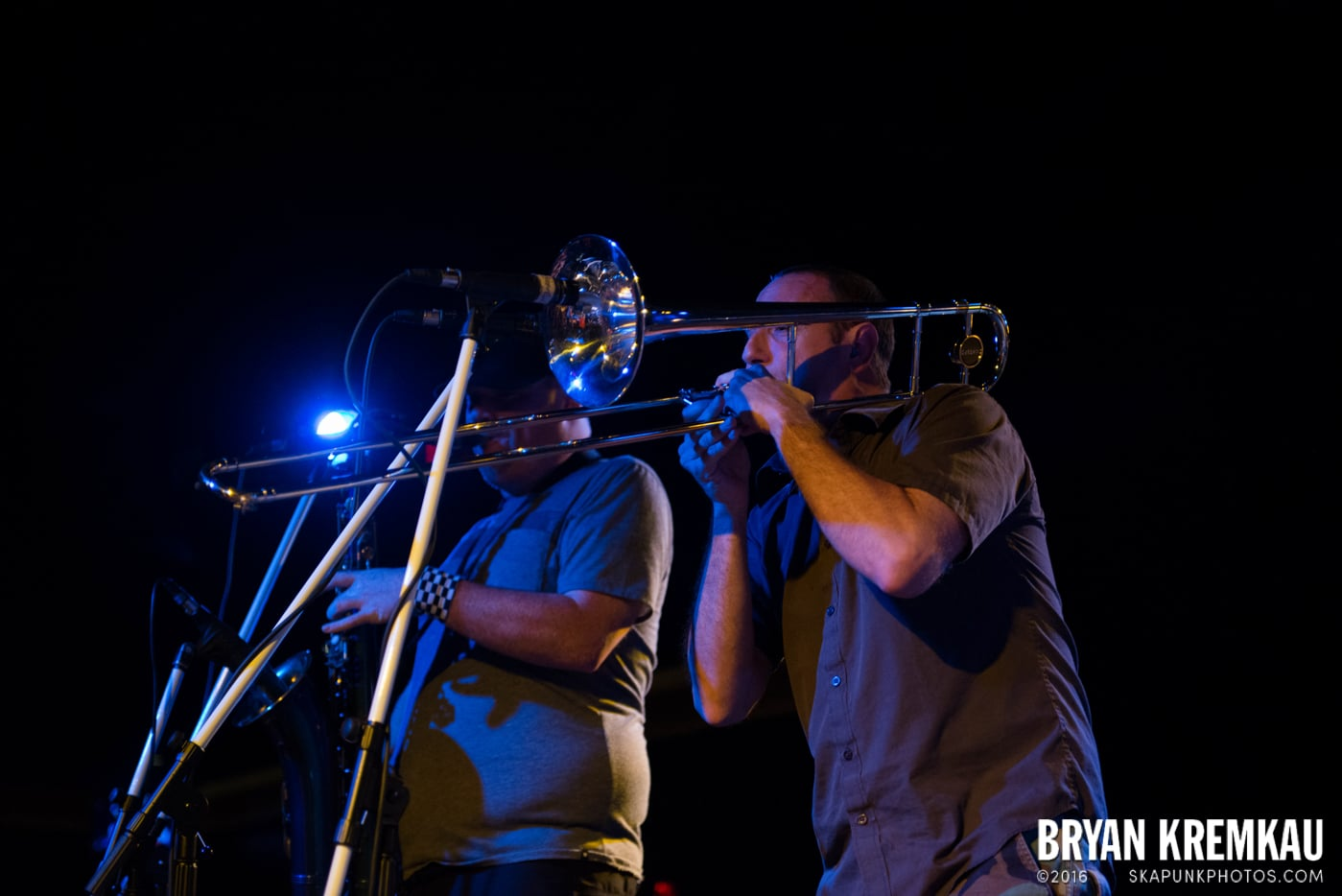 Less Than Jake @ Starland Ballroom, Sayreville, NJ - 11.9.13 (30)