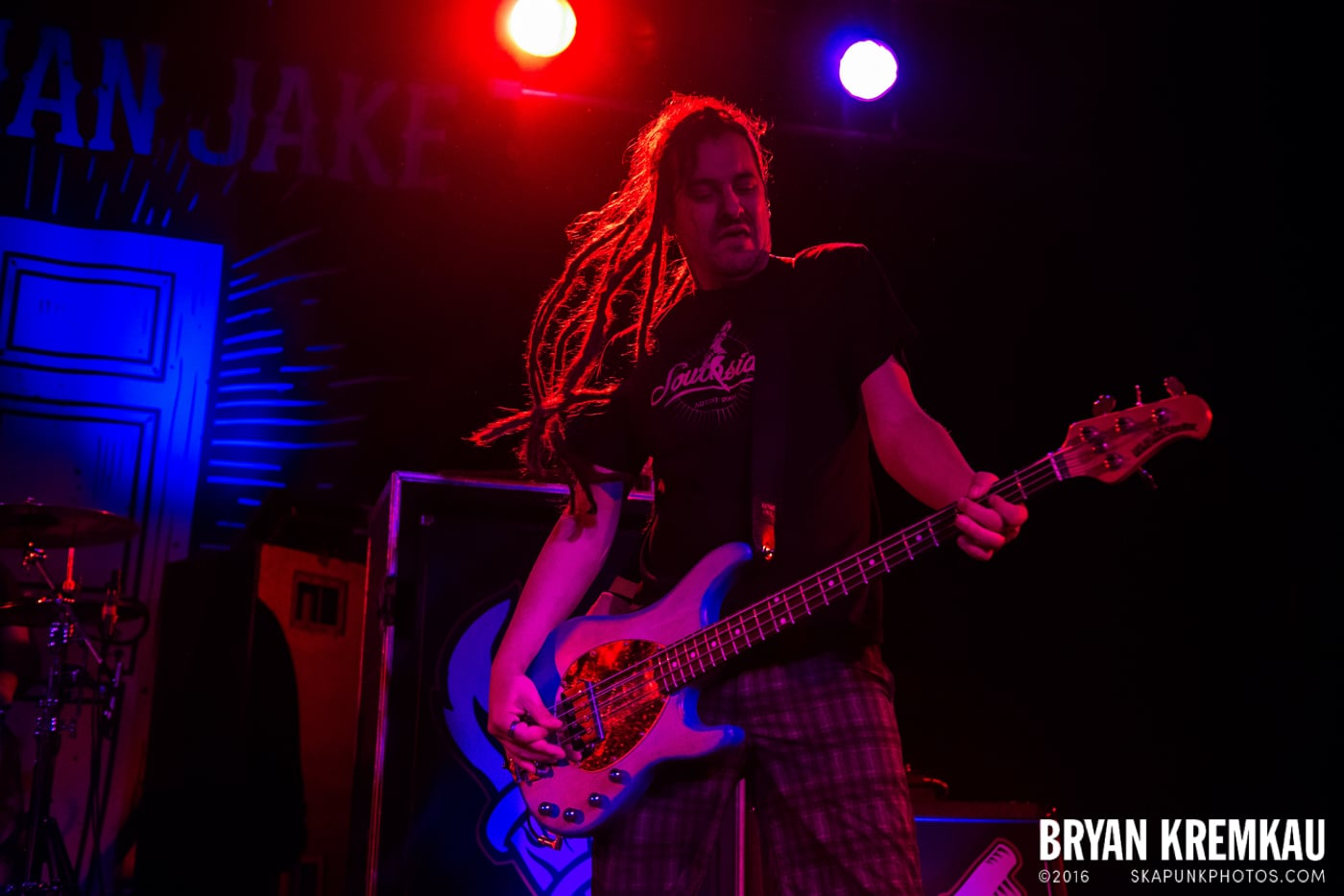 Less Than Jake @ Starland Ballroom, Sayreville, NJ - 11.9.13 (28)