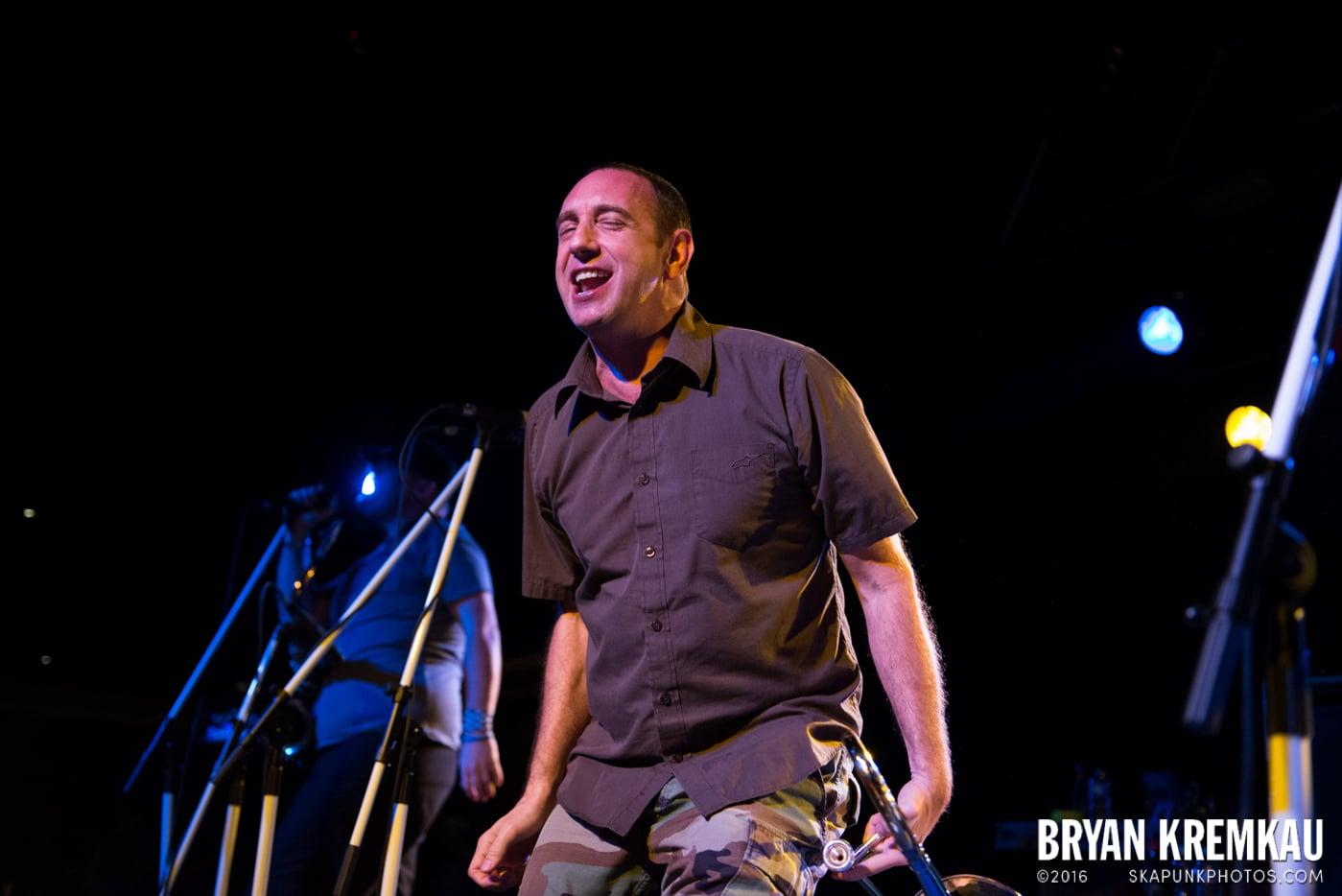 Less Than Jake @ Starland Ballroom, Sayreville, NJ - 11.9.13 (26)