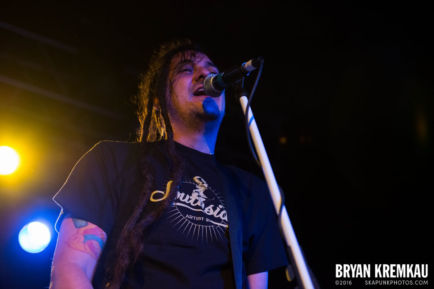 Less Than Jake @ Starland Ballroom, Sayreville, NJ - 11.9.13 (25)