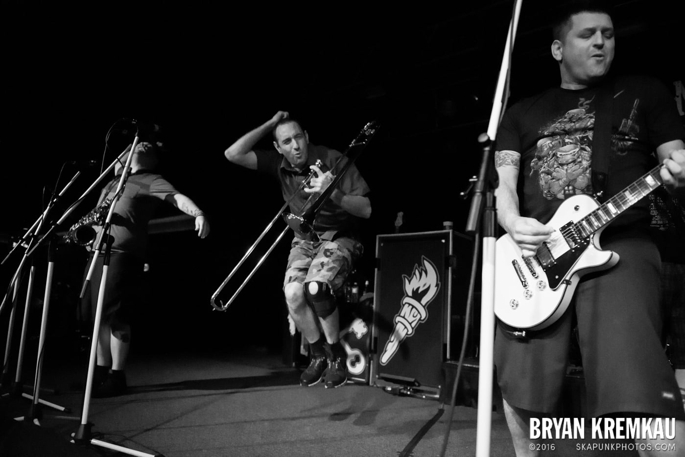 Less Than Jake @ Starland Ballroom, Sayreville, NJ - 11.9.13 (23)