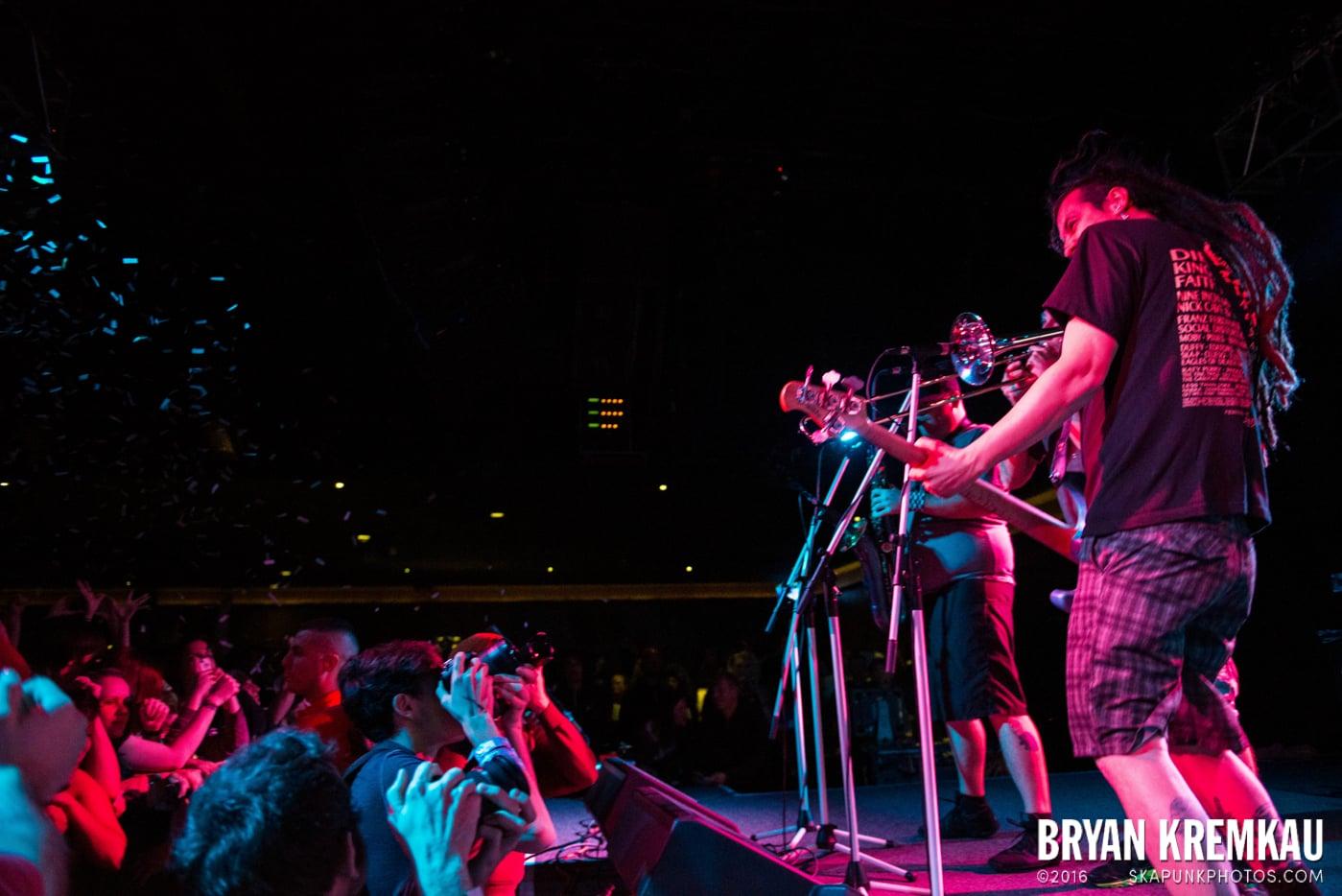 Less Than Jake @ Starland Ballroom, Sayreville, NJ - 11.9.13 (22)