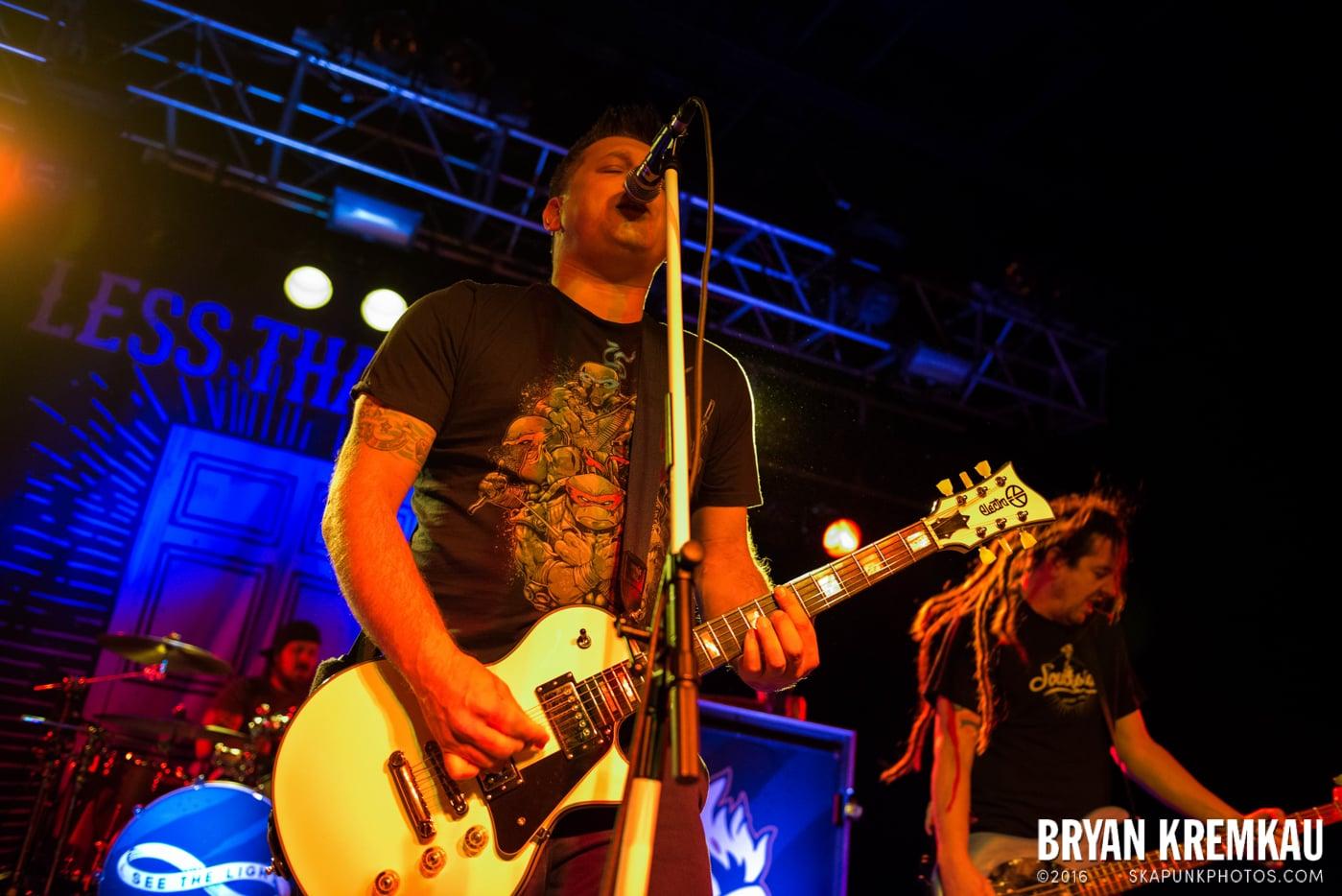 Less Than Jake @ Starland Ballroom, Sayreville, NJ - 11.9.13 (21)