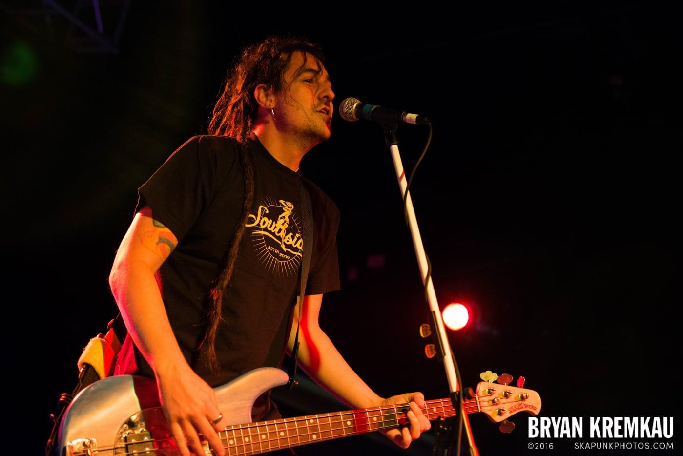 Less Than Jake @ Starland Ballroom, Sayreville, NJ - 11.9.13 (20)