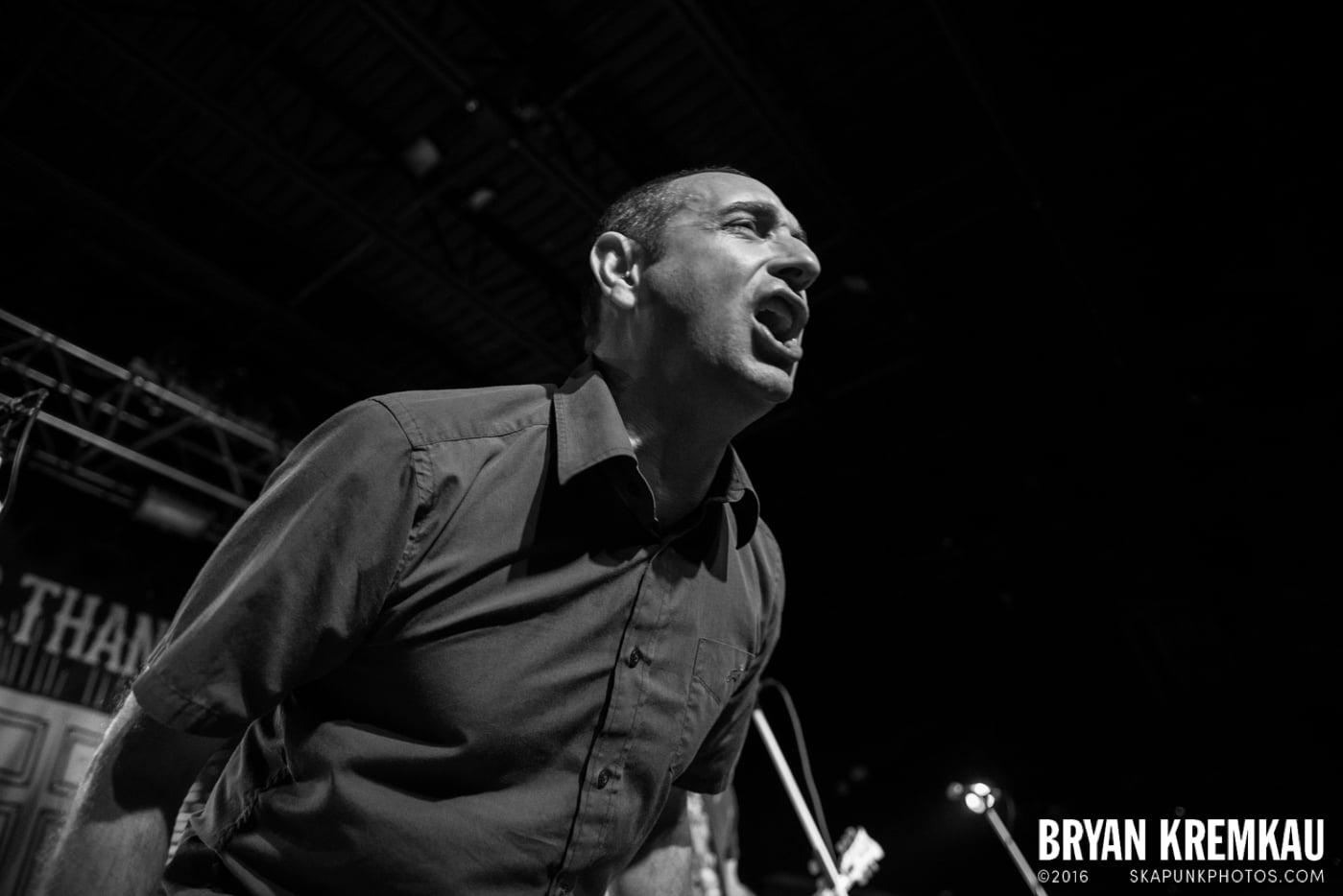 Less Than Jake @ Starland Ballroom, Sayreville, NJ - 11.9.13 (19)