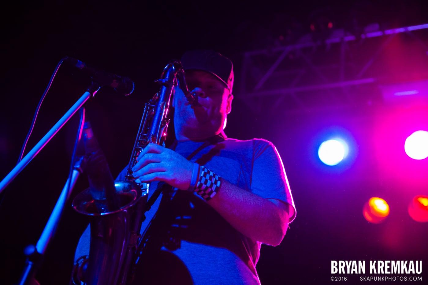 Less Than Jake @ Starland Ballroom, Sayreville, NJ - 11.9.13 (17)