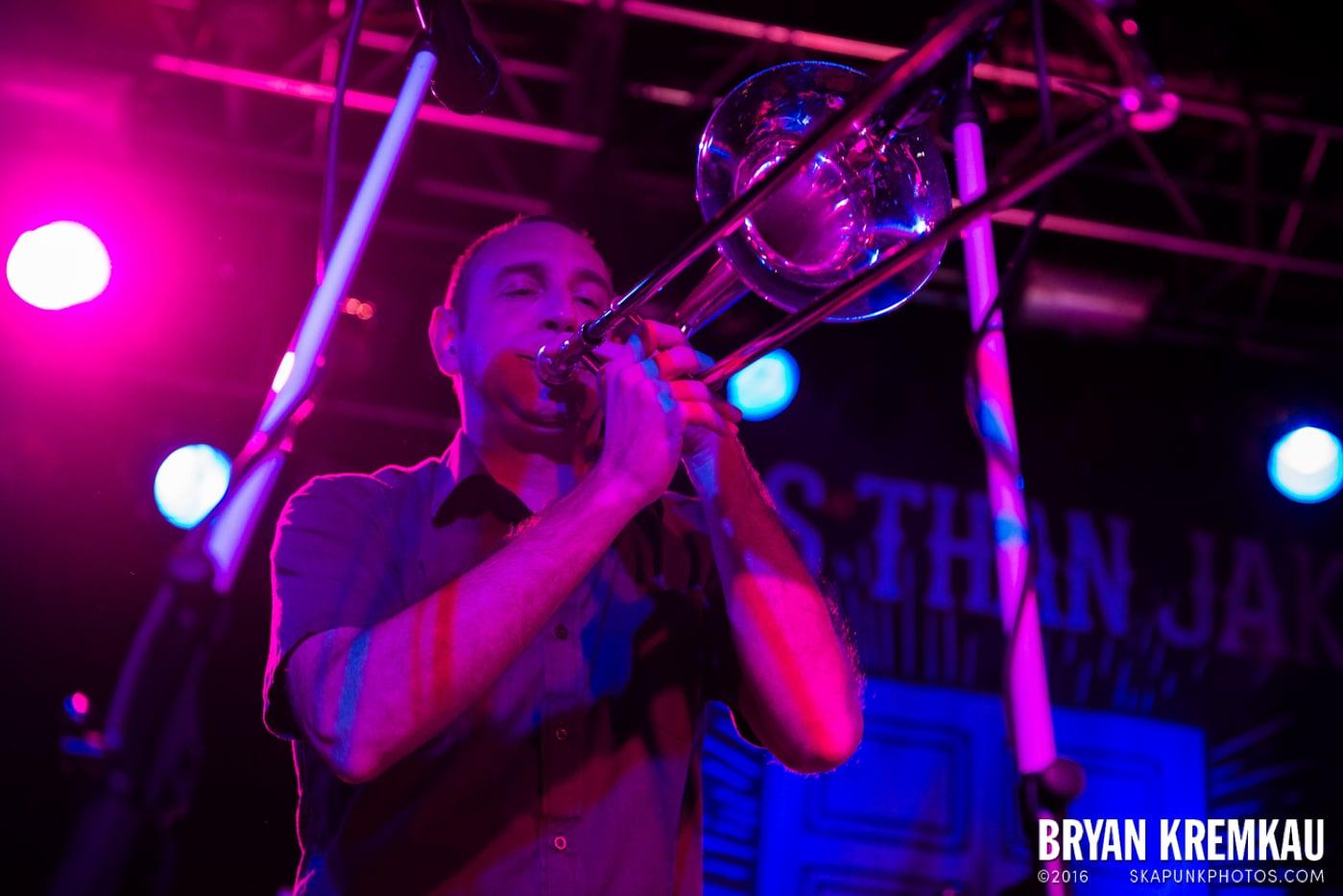 Less Than Jake @ Starland Ballroom, Sayreville, NJ - 11.9.13 (16)