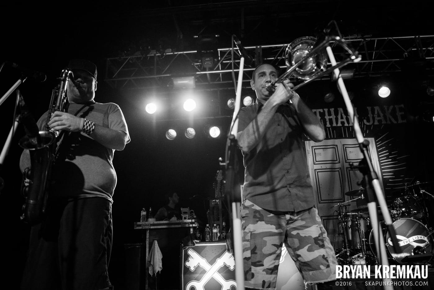 Less Than Jake @ Starland Ballroom, Sayreville, NJ - 11.9.13 (13)