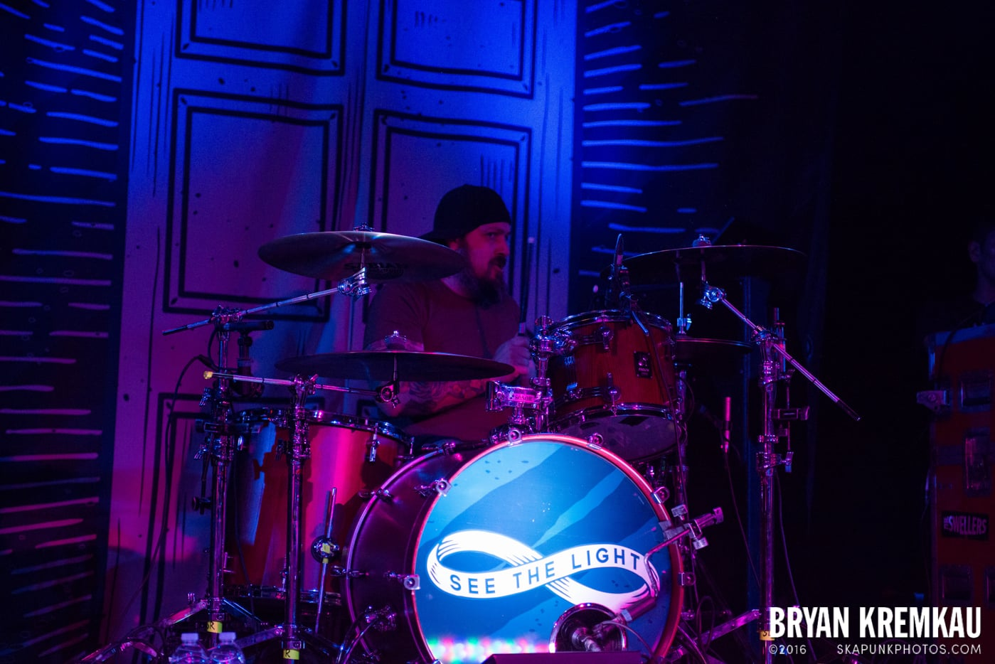 Less Than Jake @ Starland Ballroom, Sayreville, NJ - 11.9.13 (9)