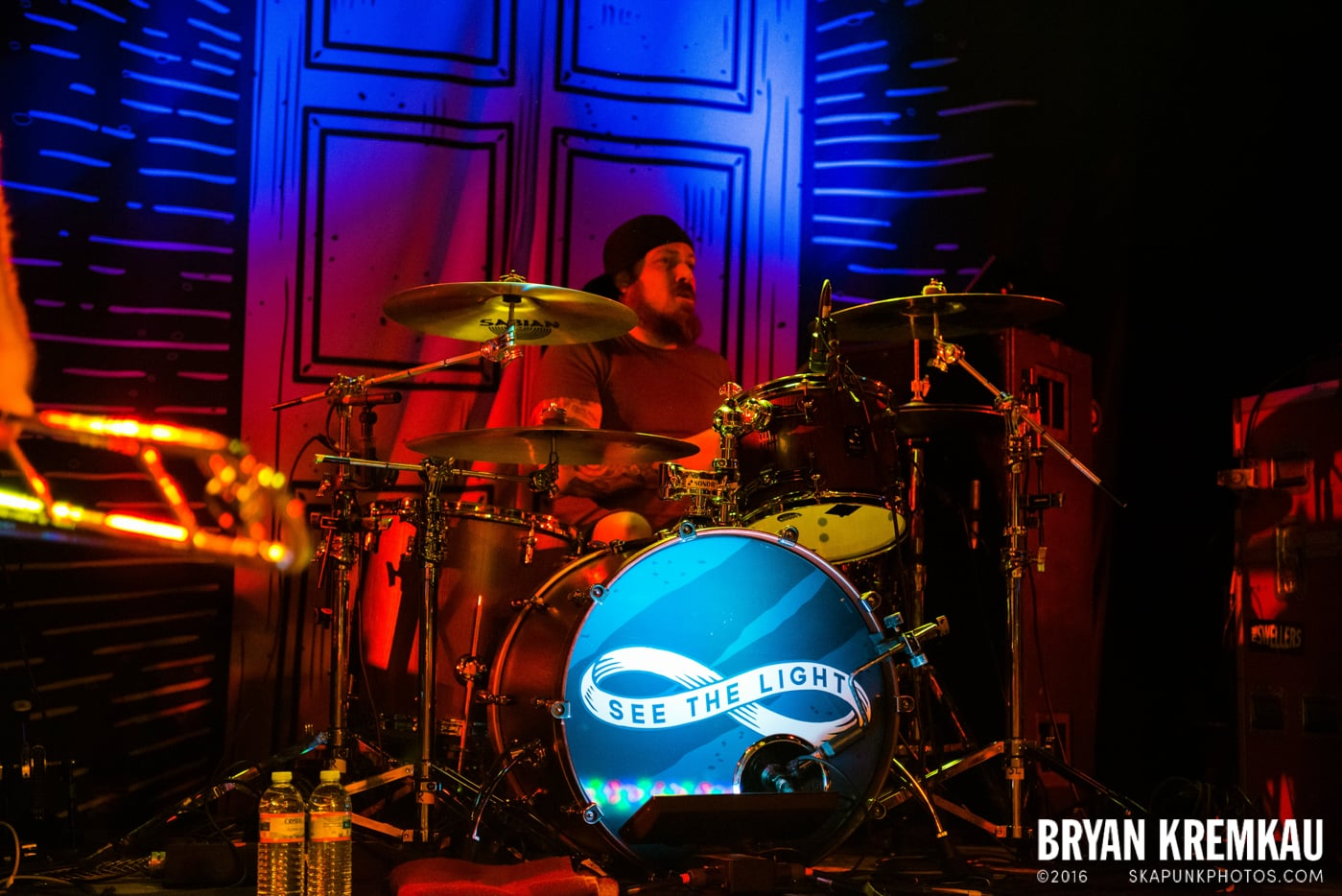 Less Than Jake @ Starland Ballroom, Sayreville, NJ - 11.9.13 (7)