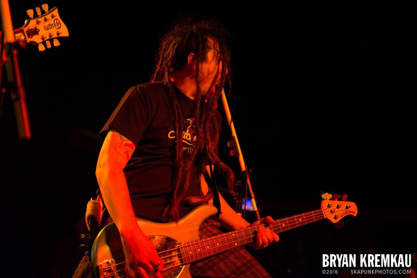 Less Than Jake @ Starland Ballroom, Sayreville, NJ - 11.9.13 (6)