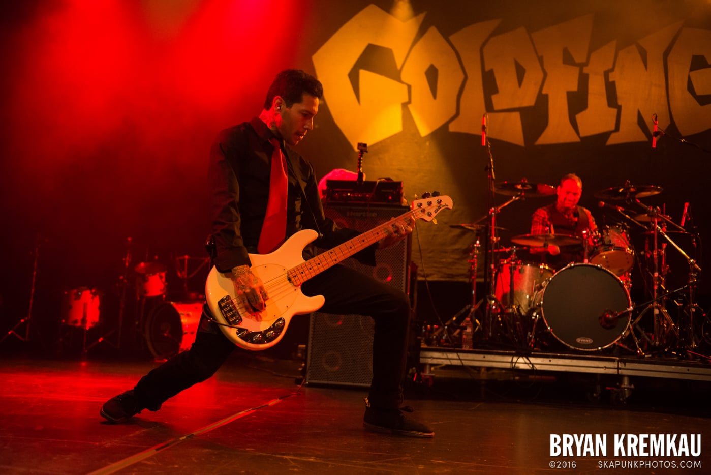 Goldfinger @ Best Buy Theater, NYC - 11.12.13 (52)
