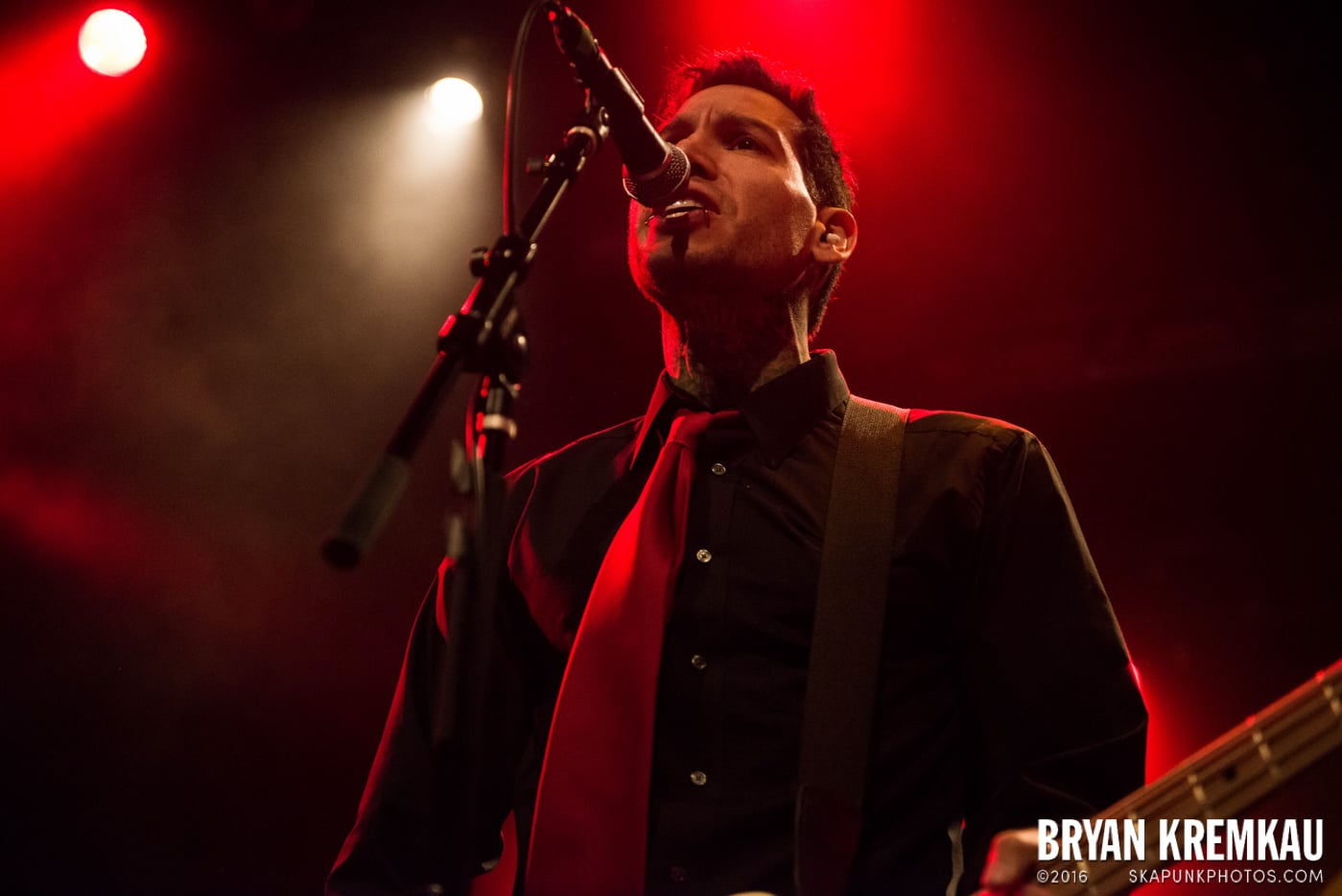 Goldfinger @ Best Buy Theater, NYC - 11.12.13 (49)