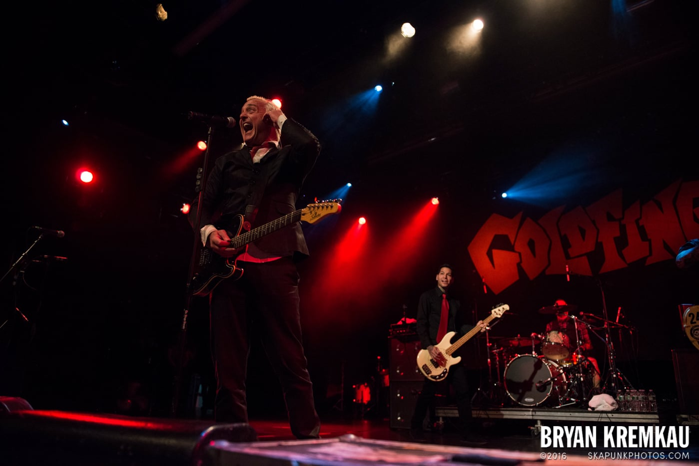 Goldfinger @ Best Buy Theater, NYC - 11.12.13 (38)
