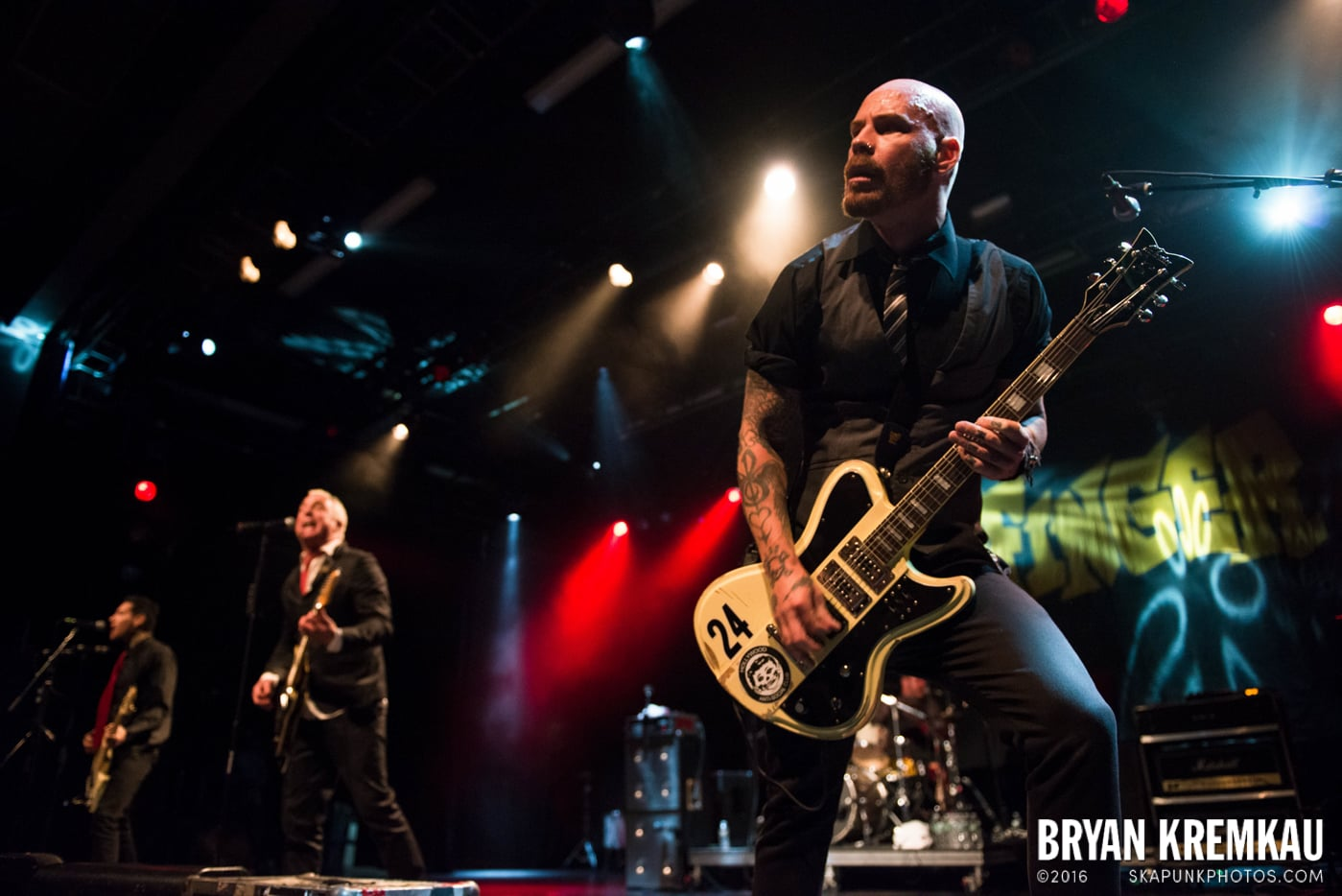 Goldfinger @ Best Buy Theater, NYC - 11.12.13 (33)