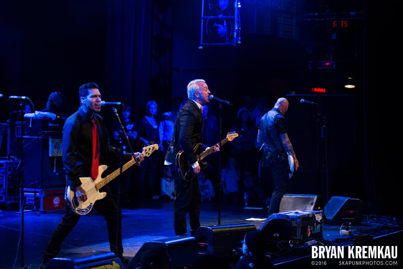 Goldfinger @ Best Buy Theater, NYC - 11.12.13 (16)