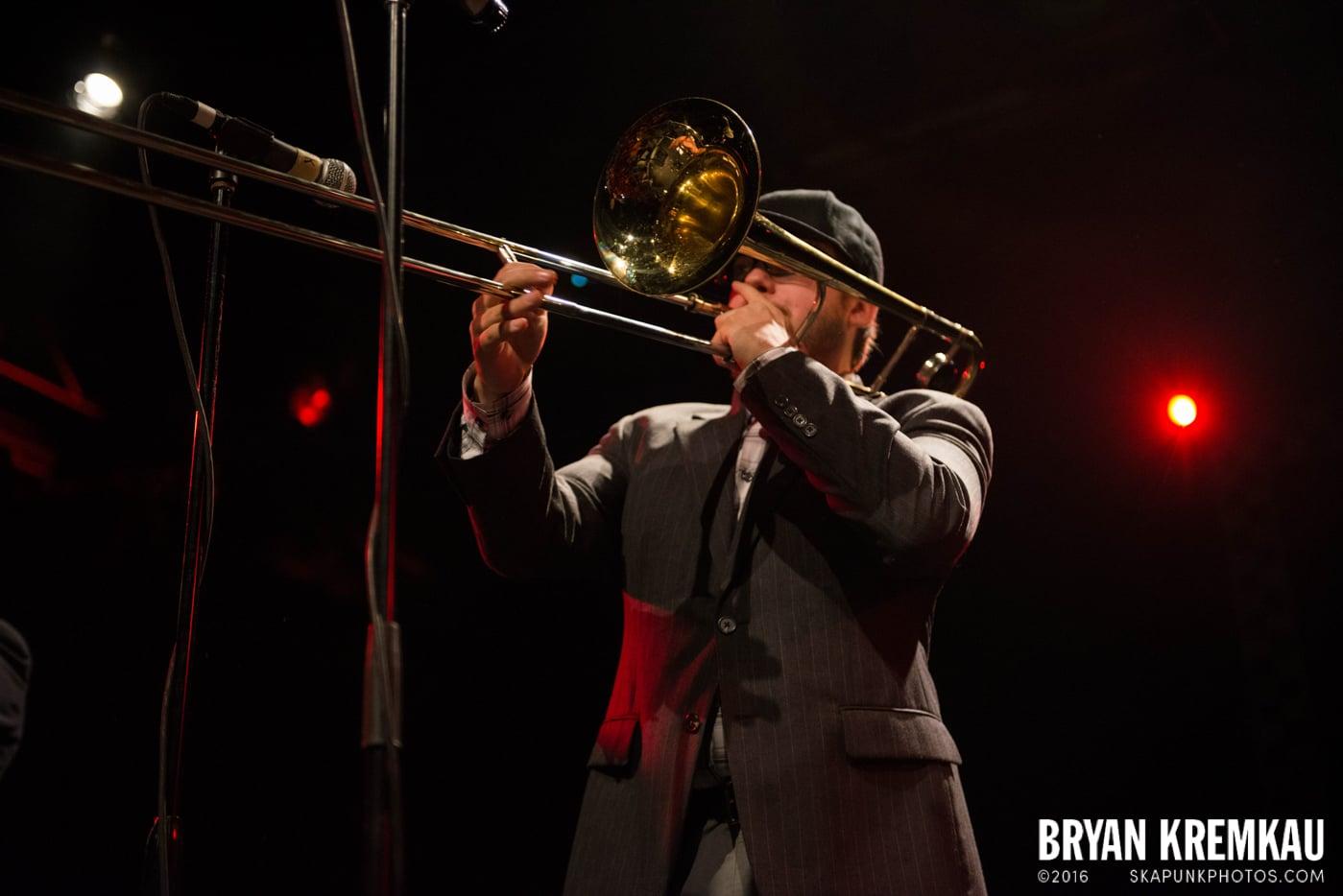 Reel Big Fish @ Best Buy Theater, NYC - 11.12.13 (61)