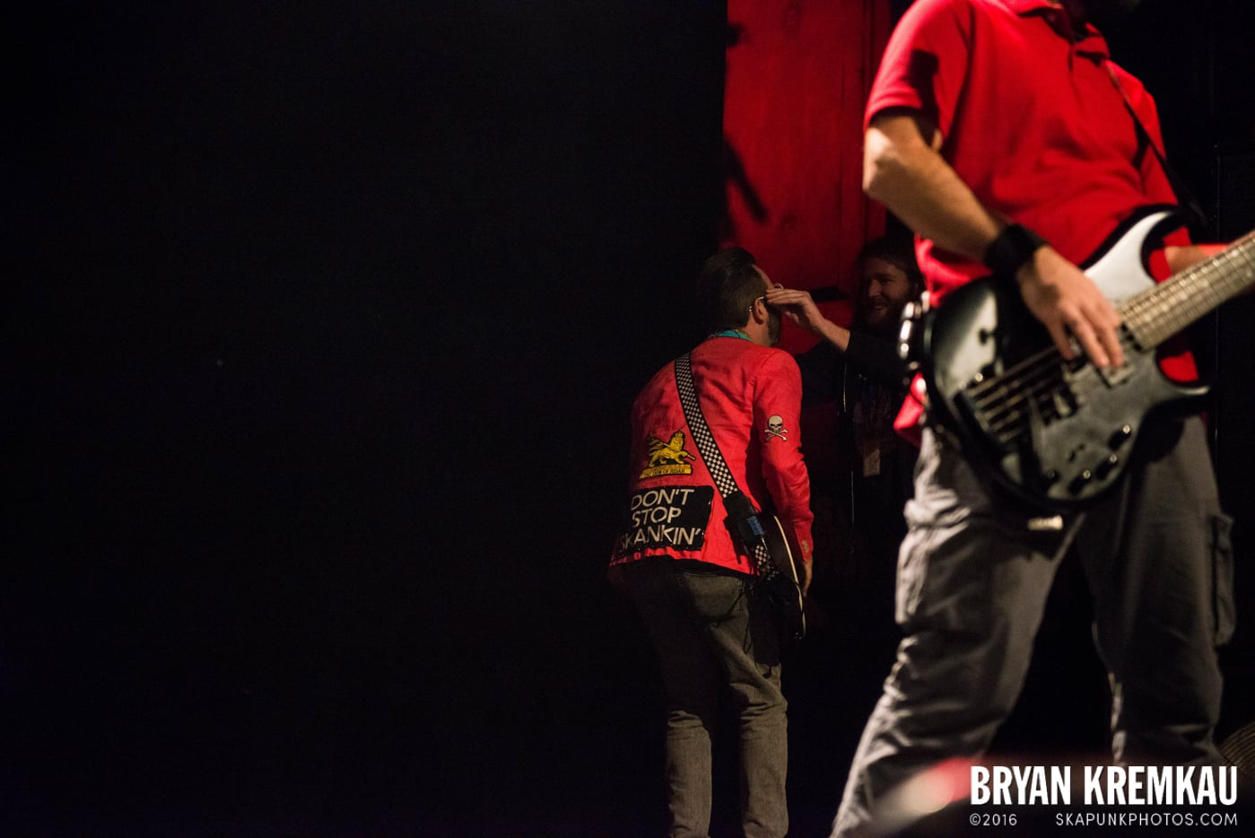 Reel Big Fish @ Best Buy Theater, NYC - 11.12.13 (60)
