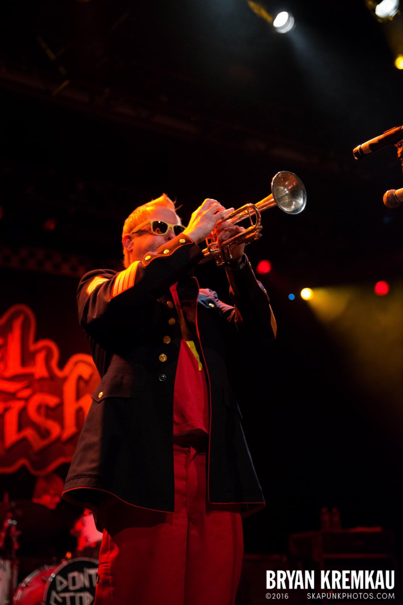 Reel Big Fish @ Best Buy Theater, NYC - 11.12.13 (56)