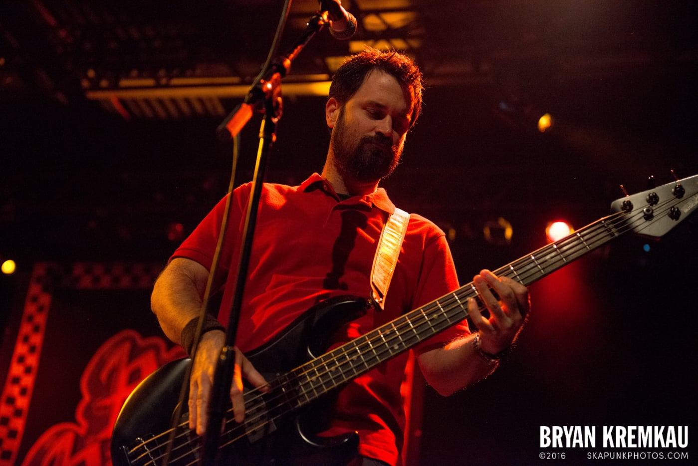 Reel Big Fish @ Best Buy Theater, NYC - 11.12.13 (50)