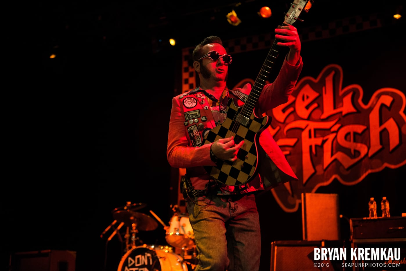 Reel Big Fish @ Best Buy Theater, NYC - 11.12.13 (49)