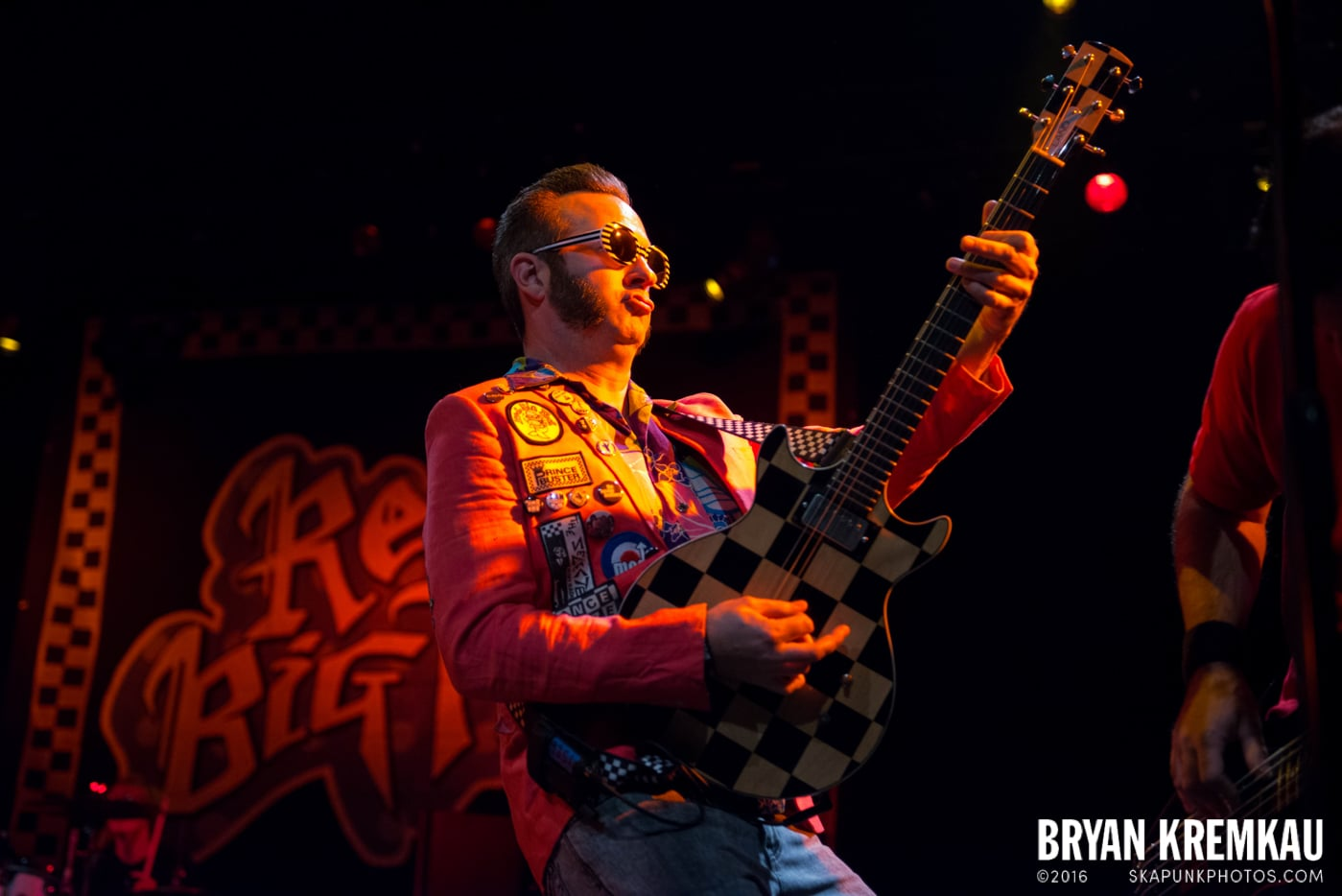 Reel Big Fish @ Best Buy Theater, NYC - 11.12.13 (48)