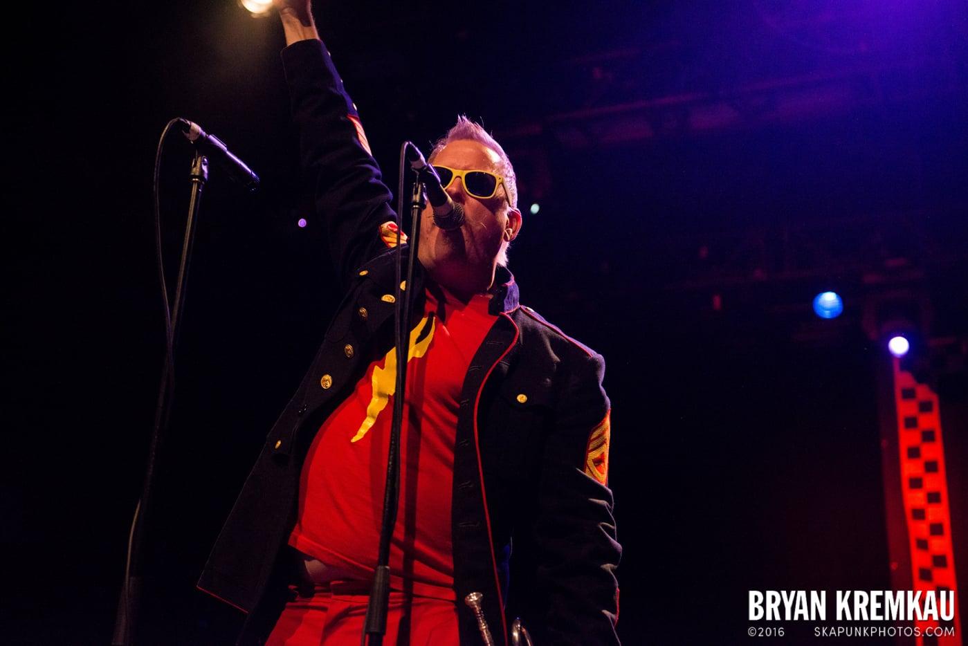 Reel Big Fish @ Best Buy Theater, NYC - 11.12.13 (47)