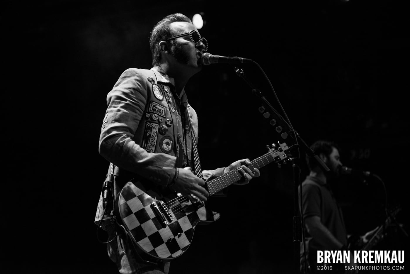 Reel Big Fish @ Best Buy Theater, NYC - 11.12.13 (43)
