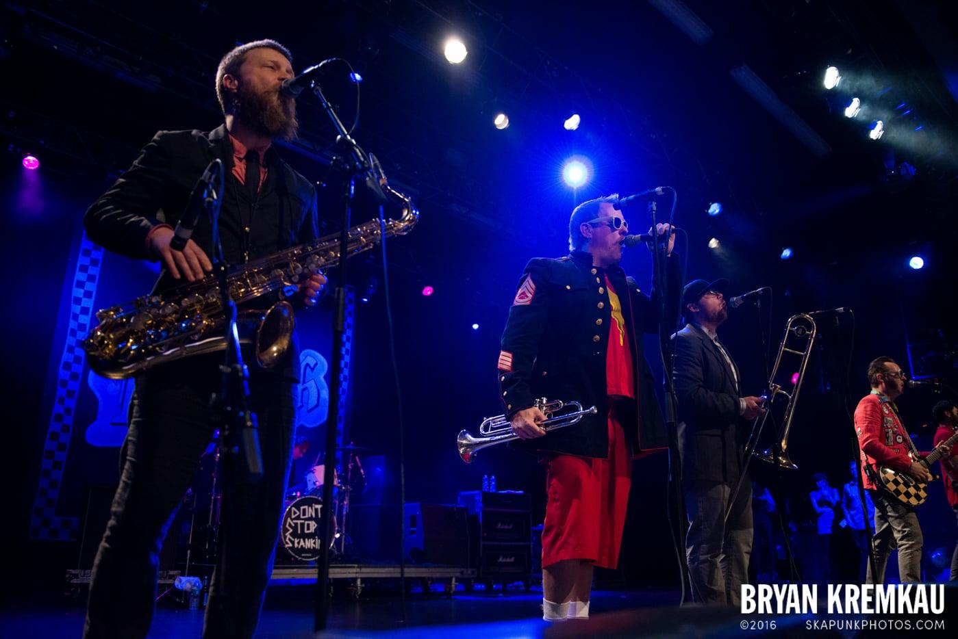 Reel Big Fish @ Best Buy Theater, NYC - 11.12.13 (41)