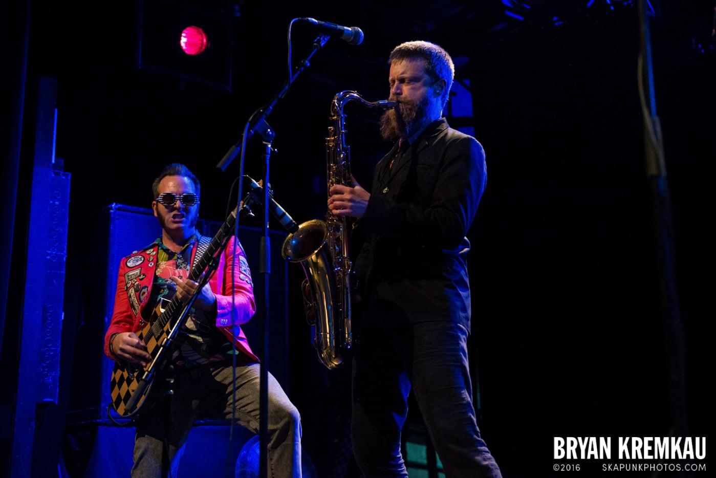 Reel Big Fish @ Best Buy Theater, NYC - 11.12.13 (38)