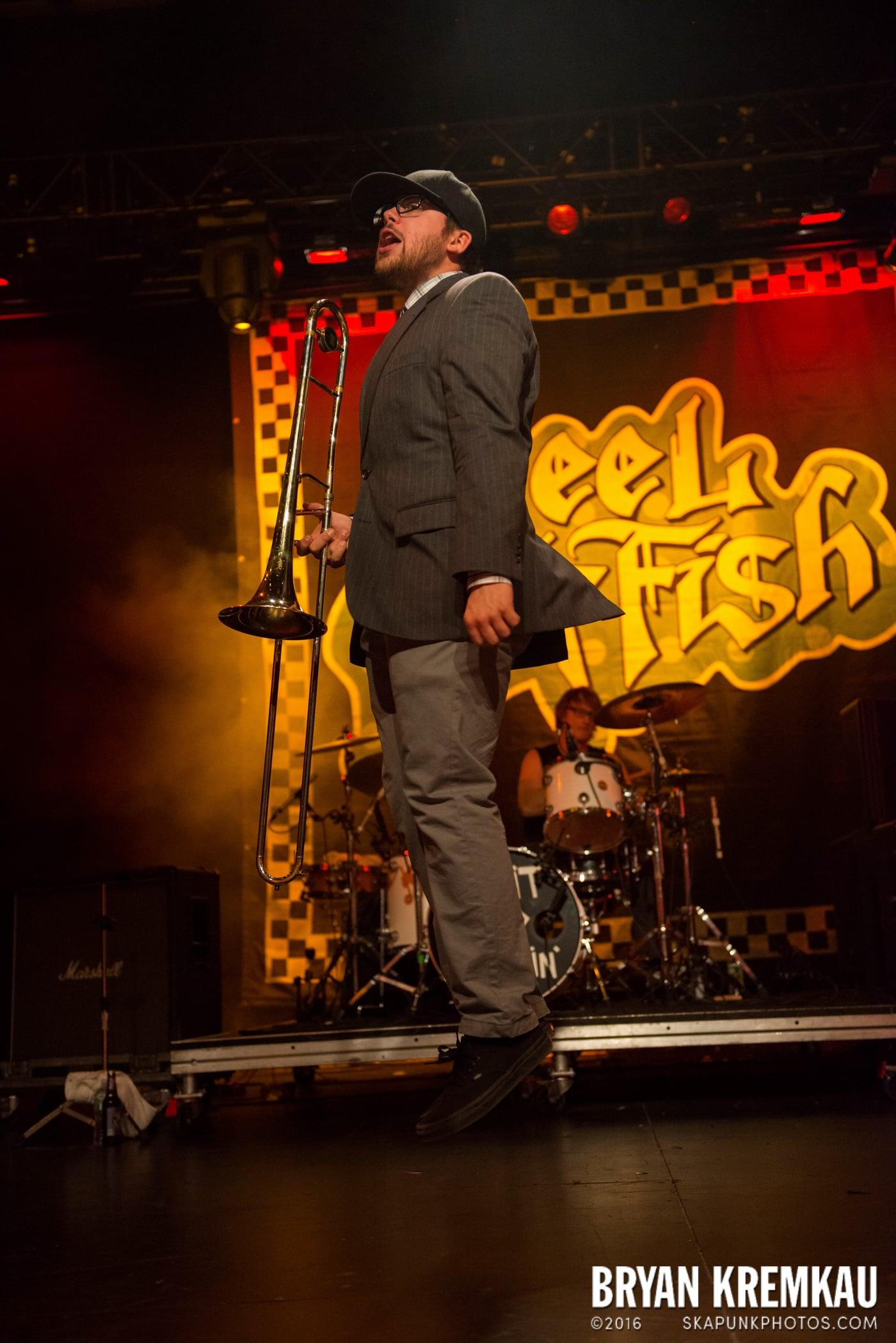 Reel Big Fish @ Best Buy Theater, NYC - 11.12.13 (23)