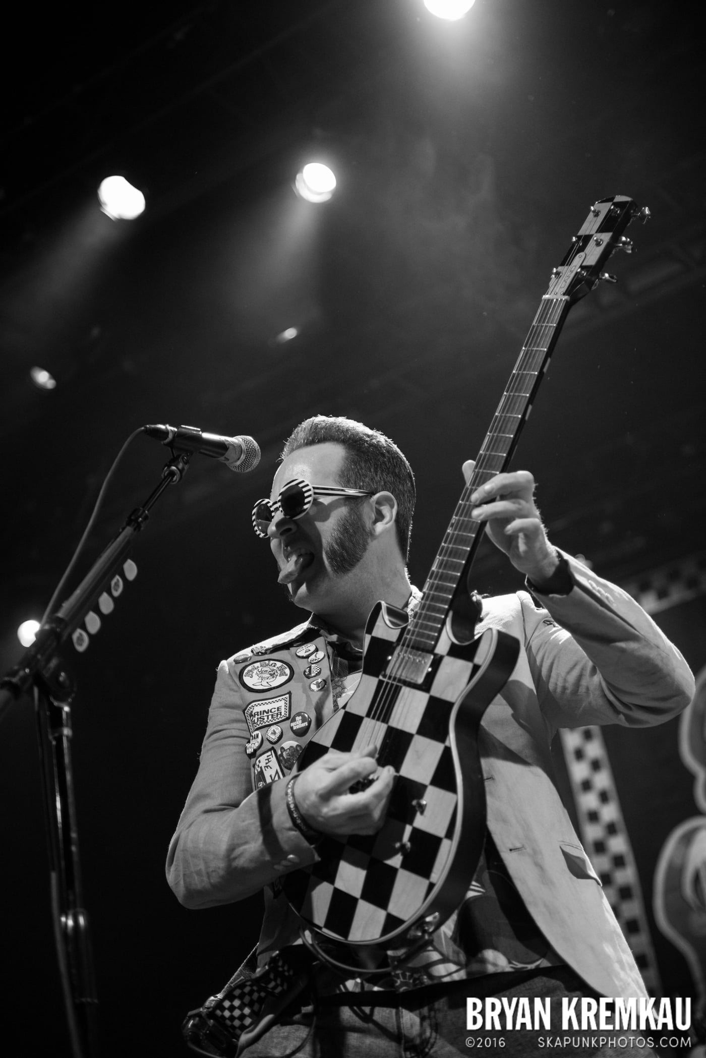 Reel Big Fish @ Best Buy Theater, NYC - 11.12.13 (11)