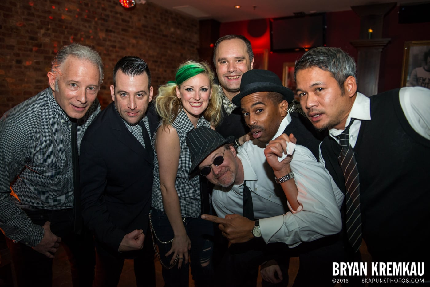 Rude Boy George @ Characters, NYC - 11.16.13 (39)
