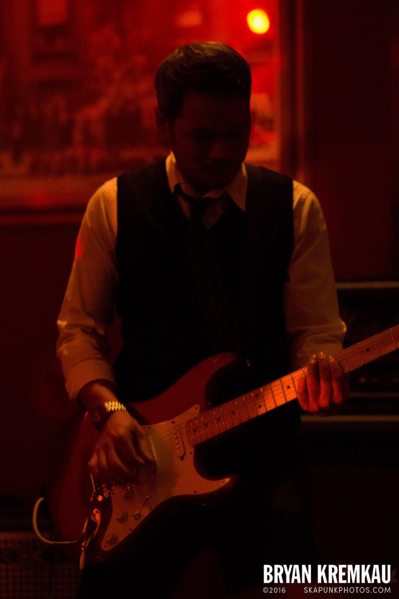 Rude Boy George @ Characters, NYC - 11.16.13 (28)