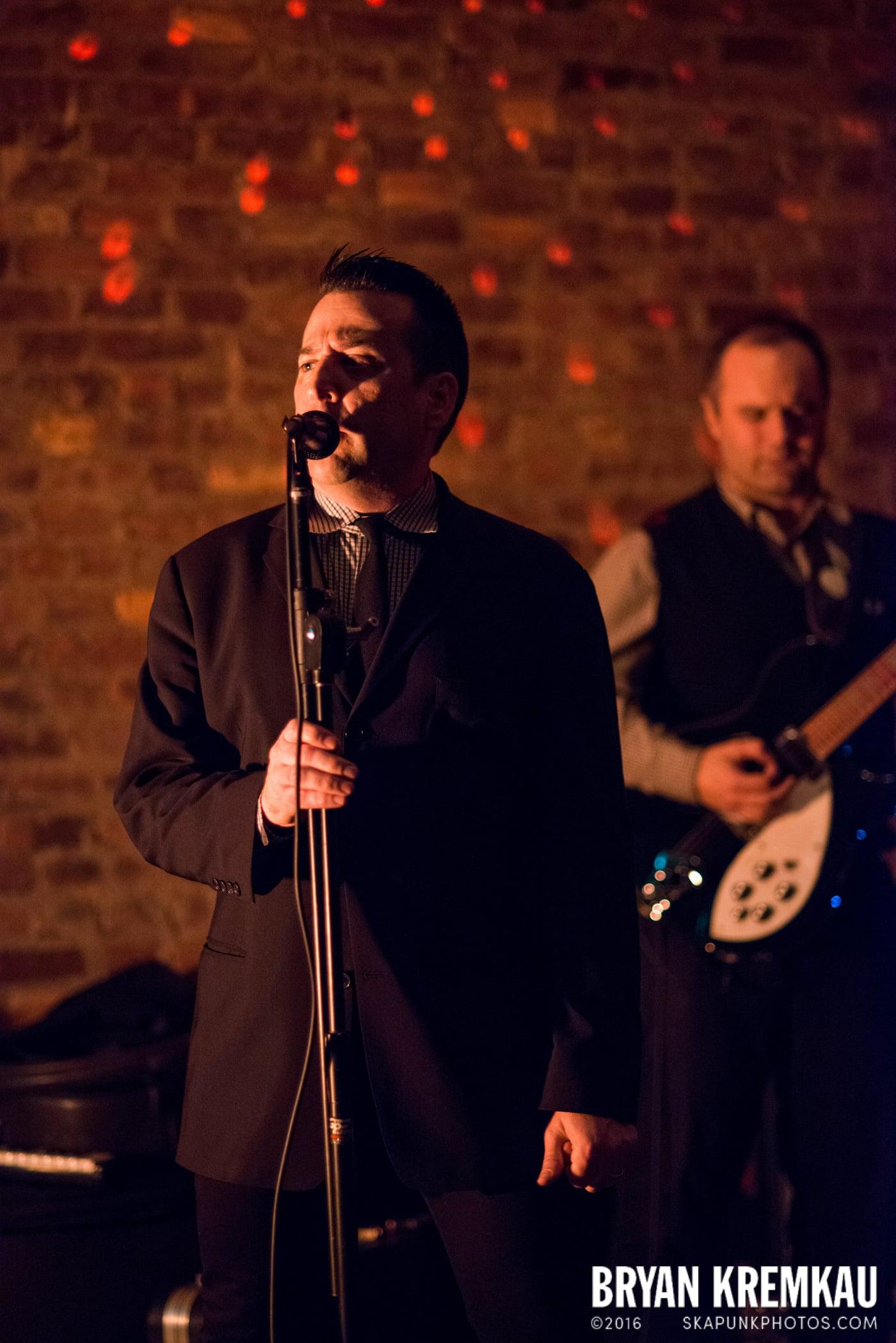 Rude Boy George @ Characters, NYC - 11.16.13 (23)