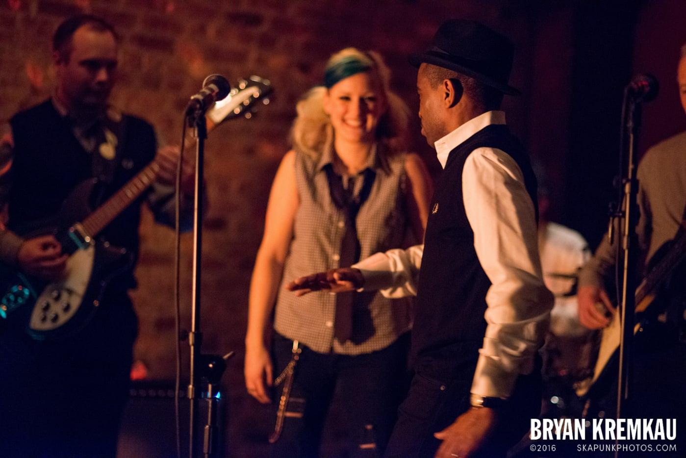 Rude Boy George @ Characters, NYC - 11.16.13 (22)