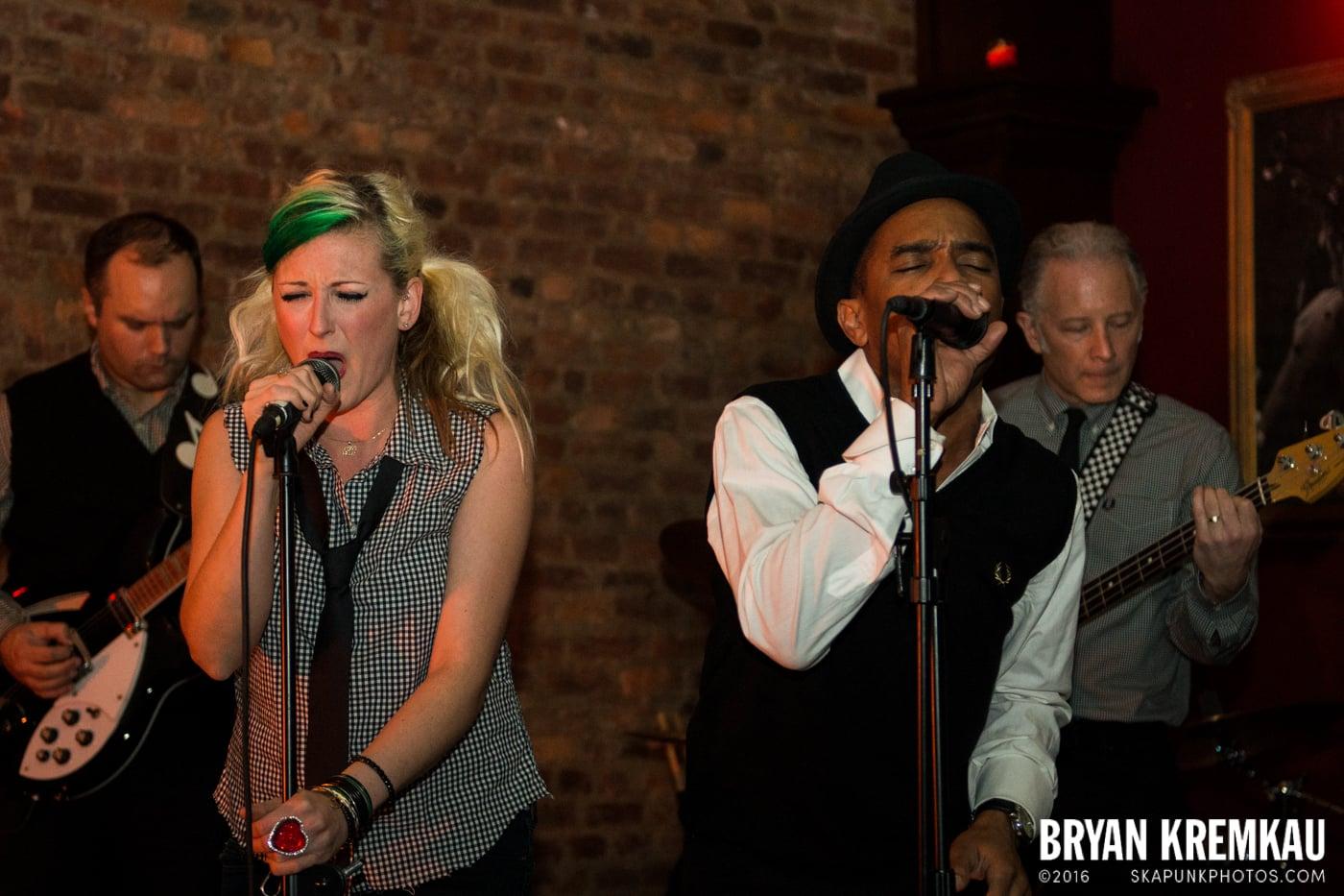 Rude Boy George @ Characters, NYC - 11.16.13 (18)