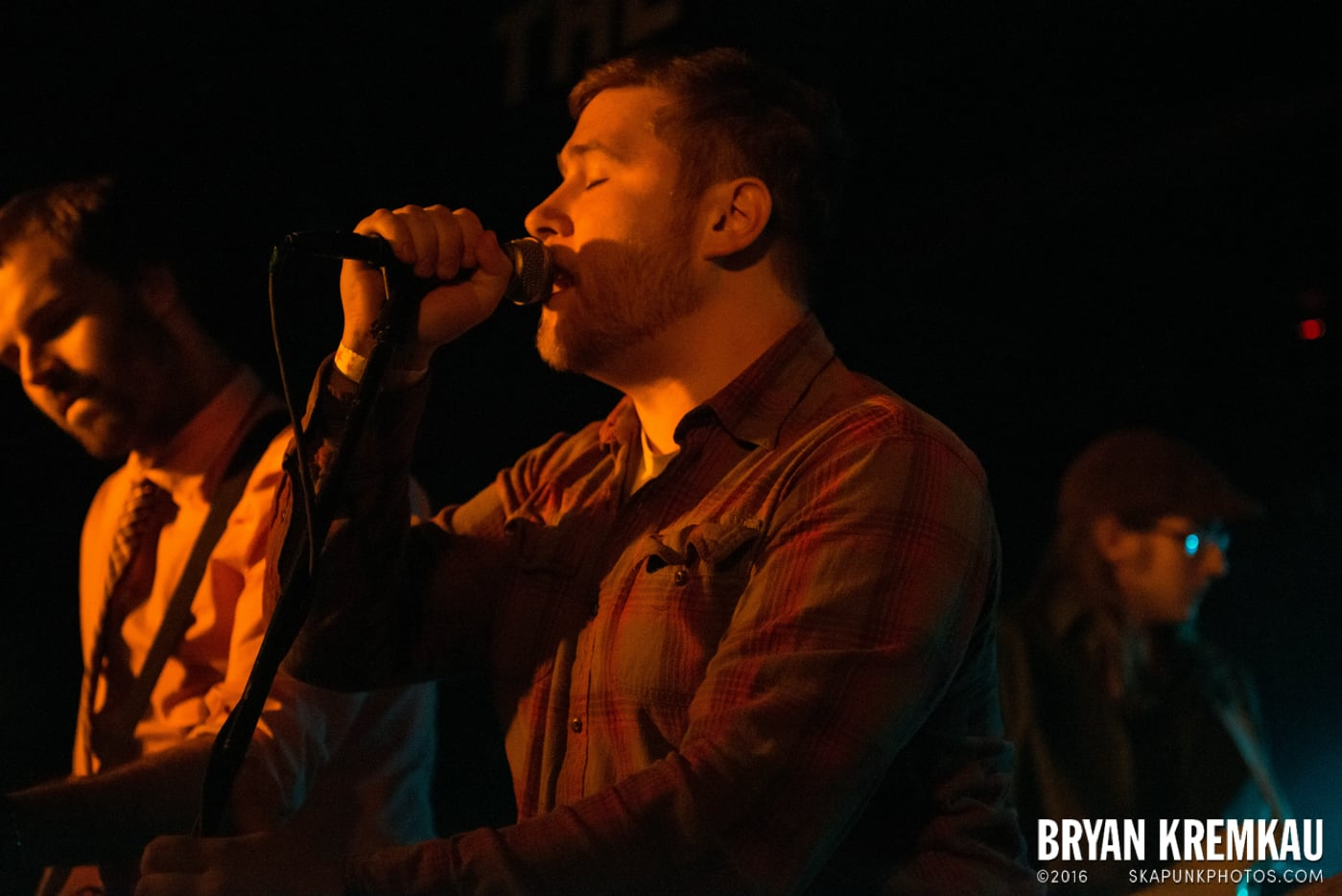 The Narrowbacks @ Studio at Webster Hall, NYC - 11.20.13 (14)